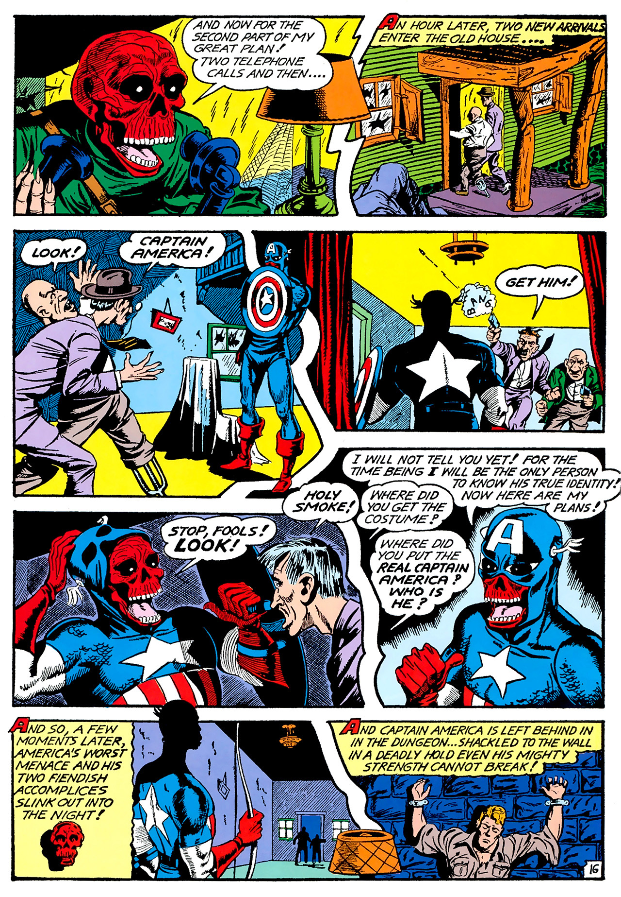 Captain America (1968) 600 Page 82