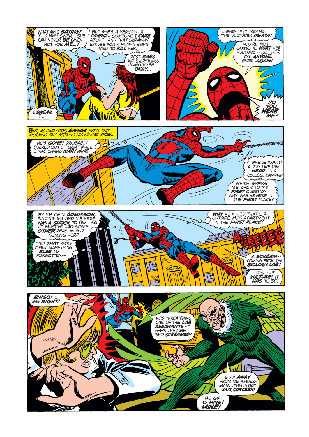 The Amazing Spider-Man (1963) 127 Page 15