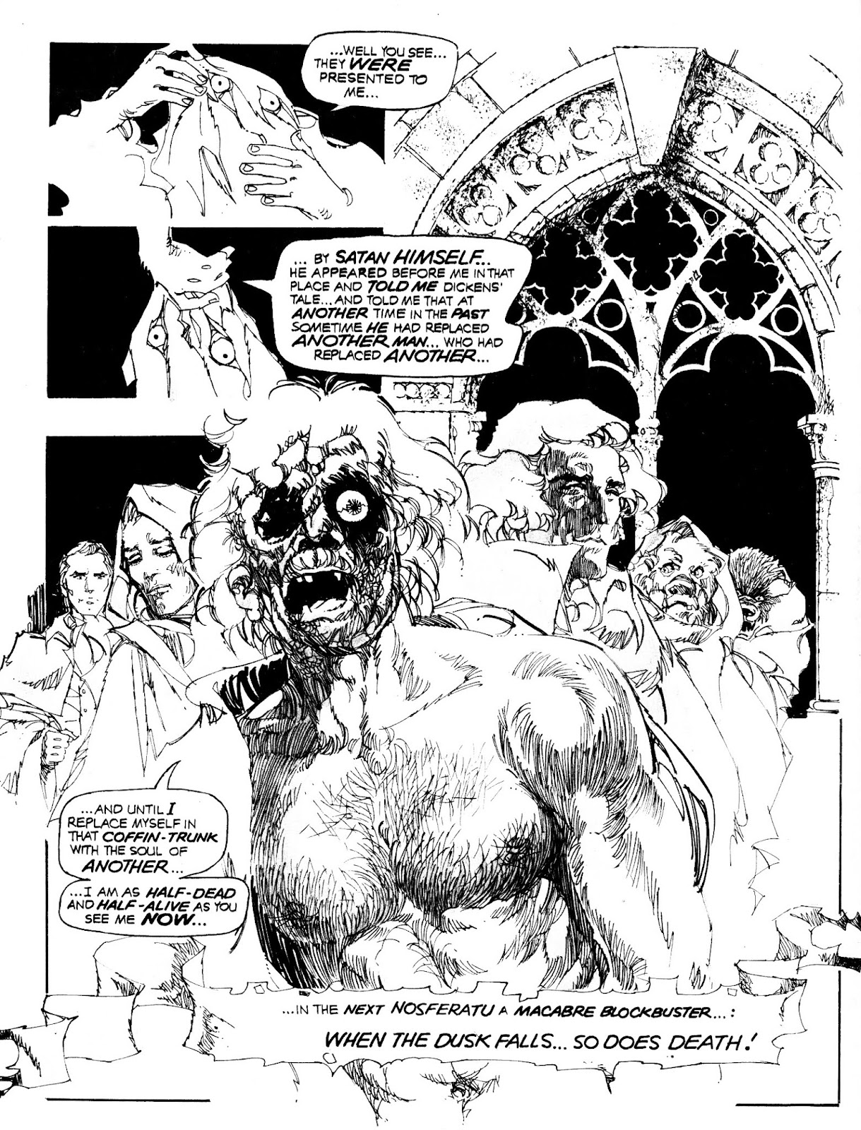 Scream (1973) issue 3 - Page 66