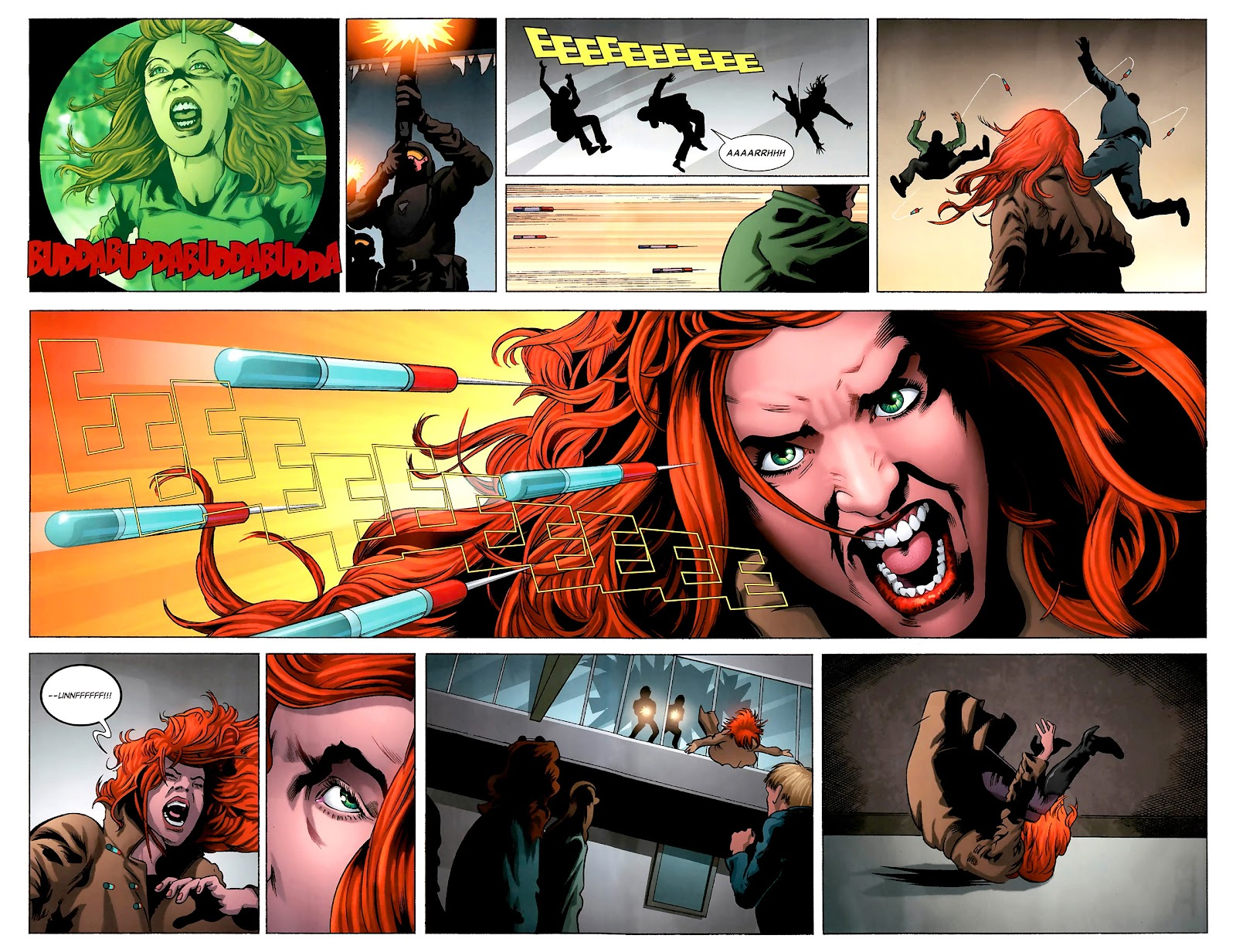 Read online X-Men: Second Coming Revelations comic -  Issue # TPB (Part 2) - 81