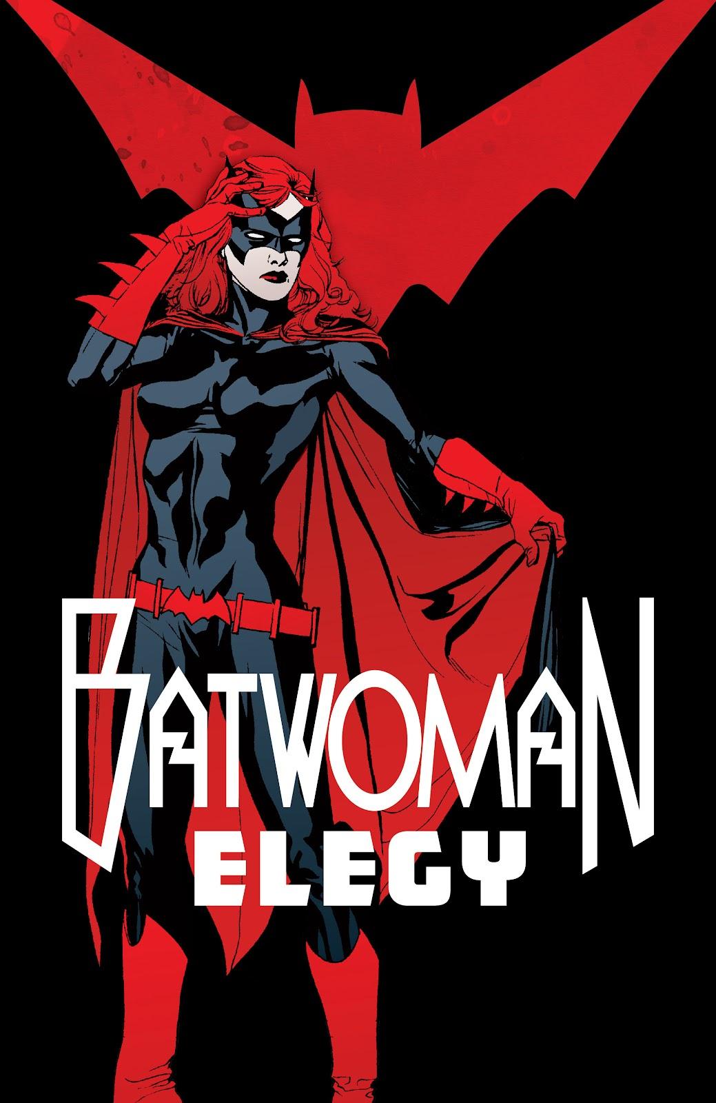 Read online Detective Comics (1937) comic -  Issue # _TPB Batwoman – Elegy (New Edition) (Part 1) - 2