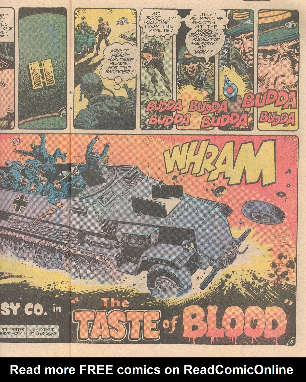 Sgt. Rock issue 379 - Page 4