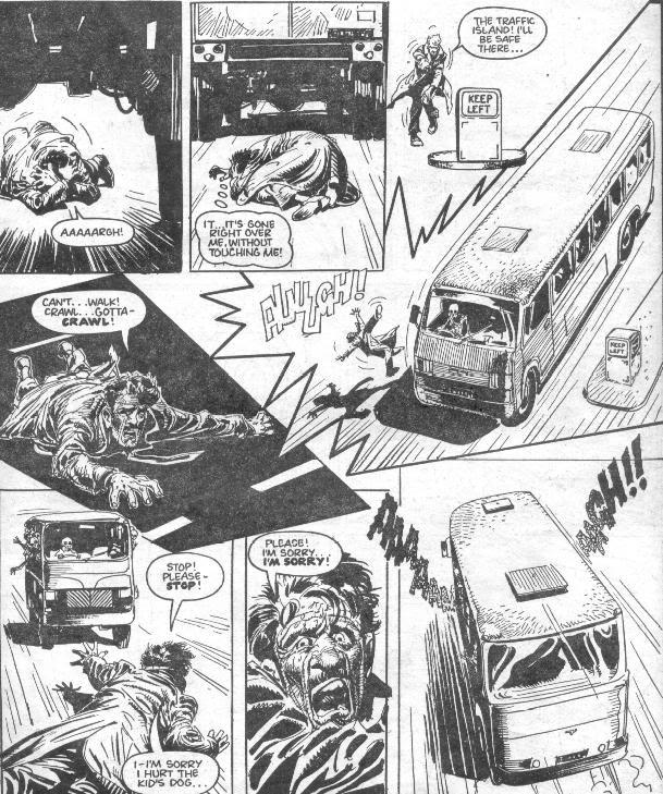 Read online The Thirteenth Floor (2007) comic -  Issue # Full - 34