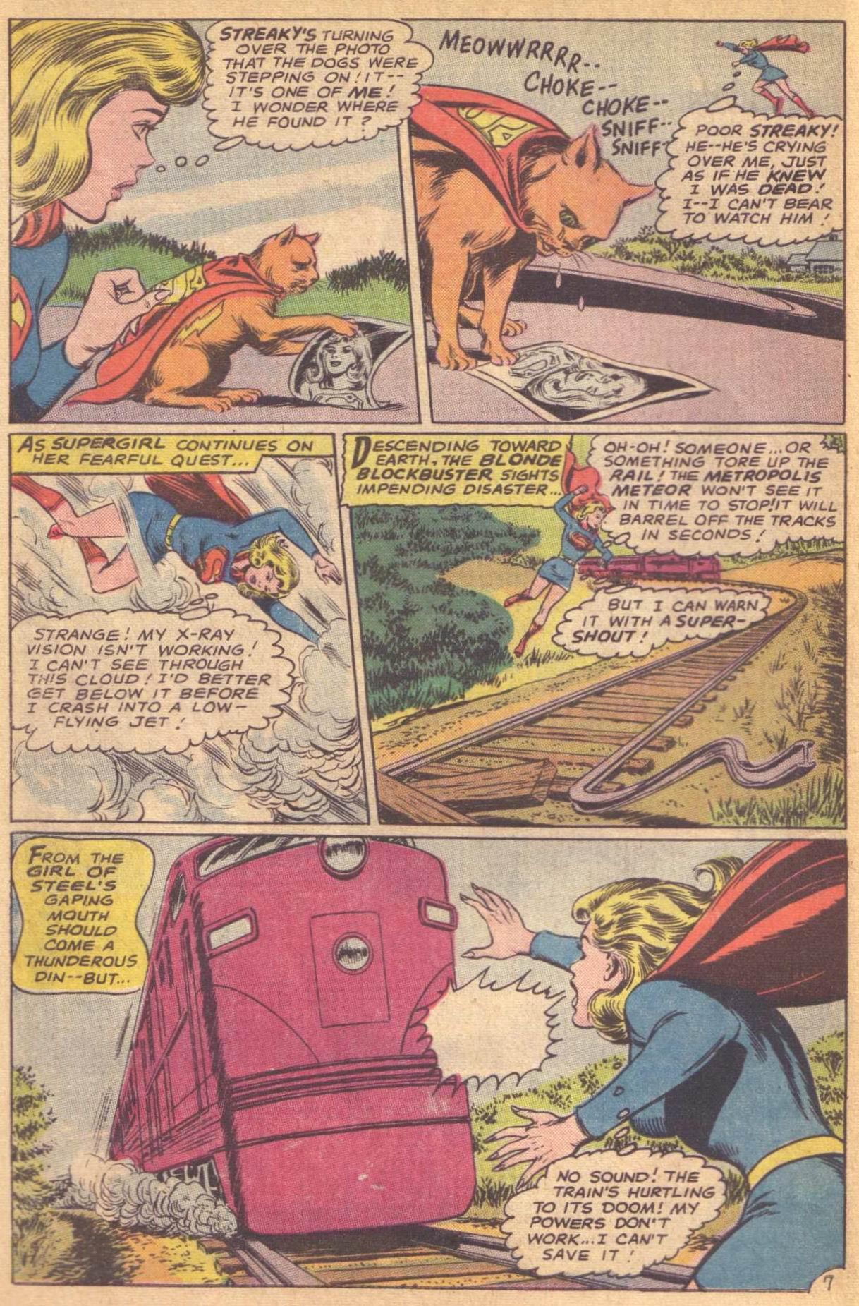 Read online Adventure Comics (1938) comic -  Issue #383 - 10