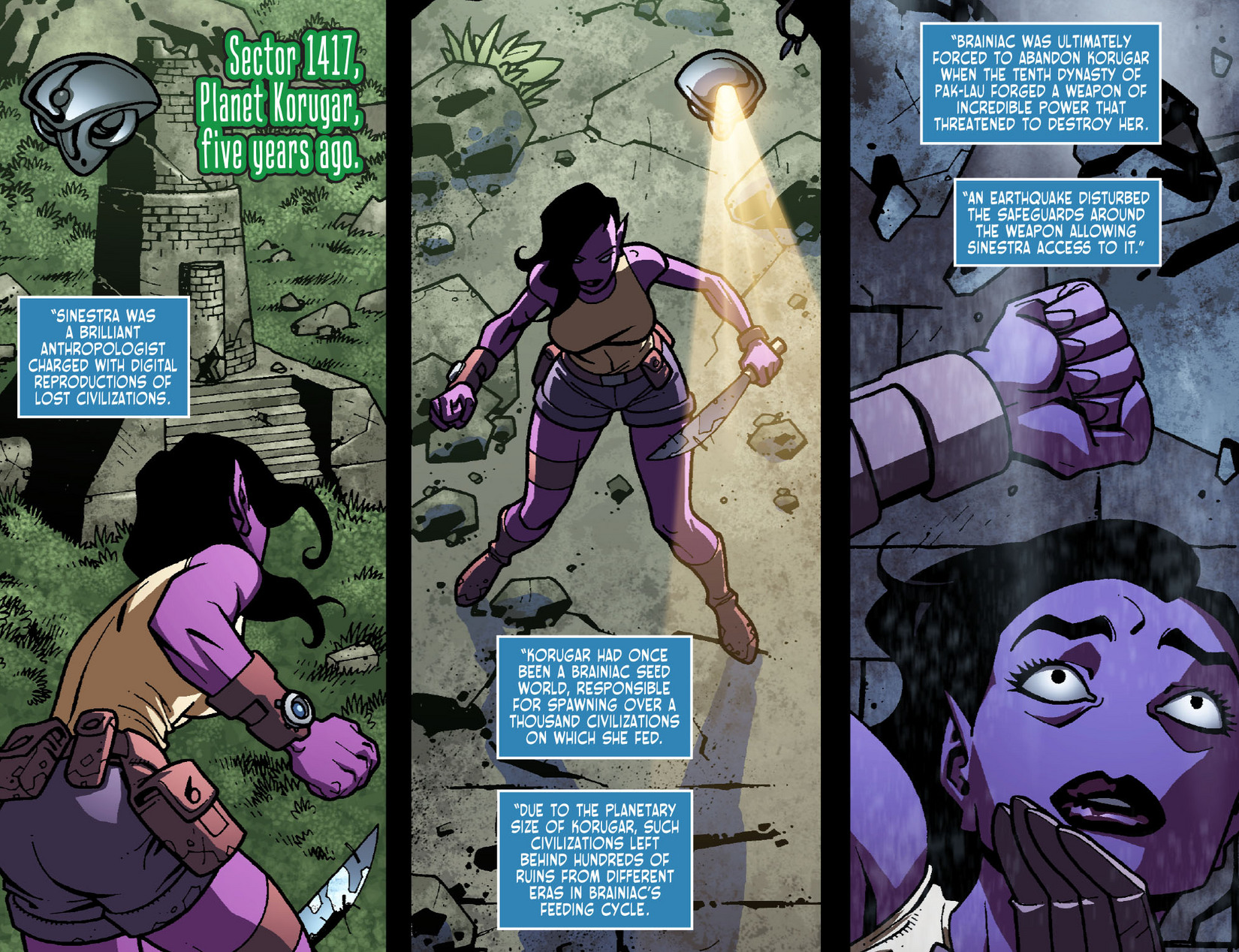 Read online Ame-Comi Girls comic -  Issue #12 - 5