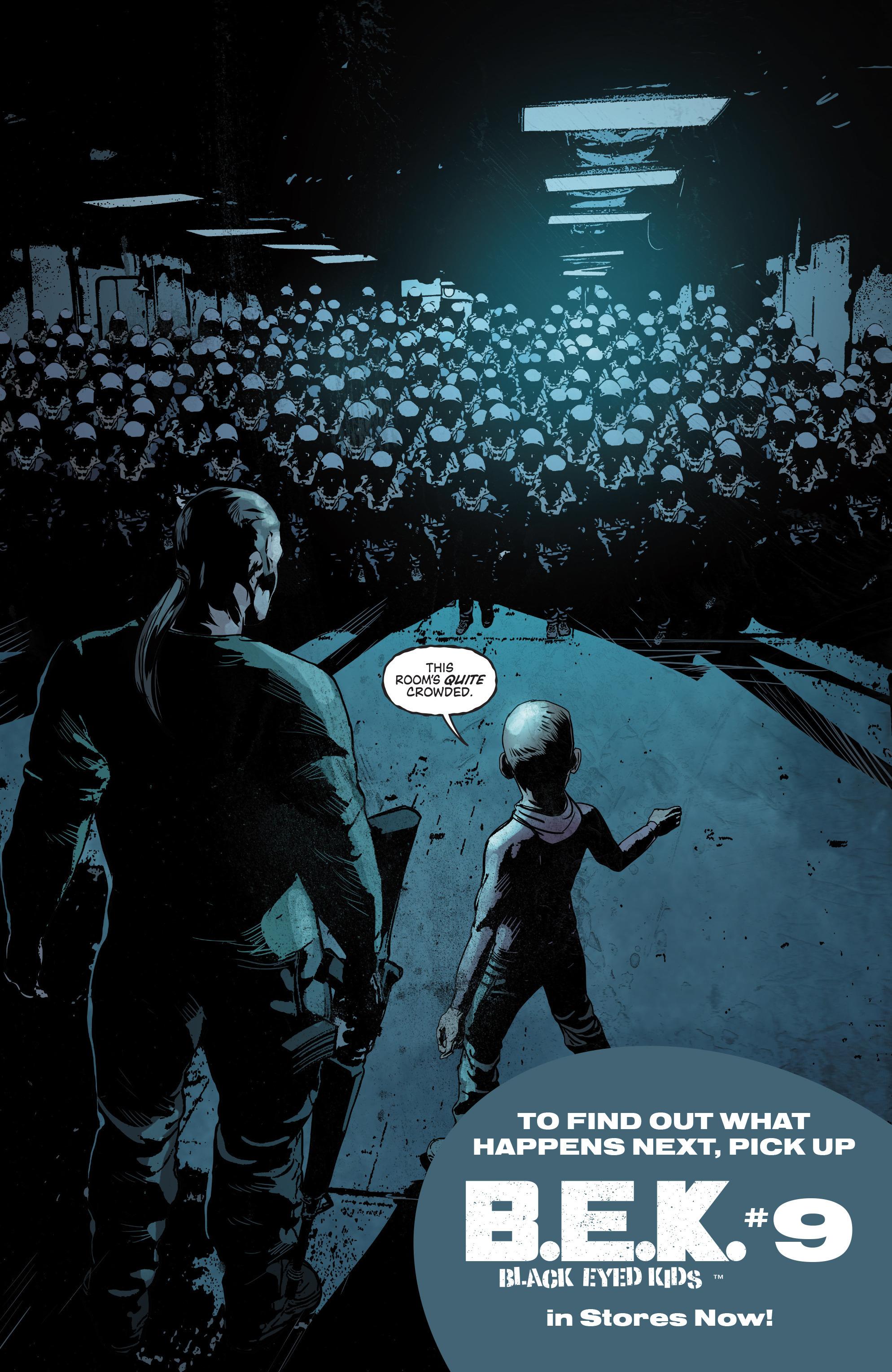 Read online Animosity comic -  Issue #4 - 29
