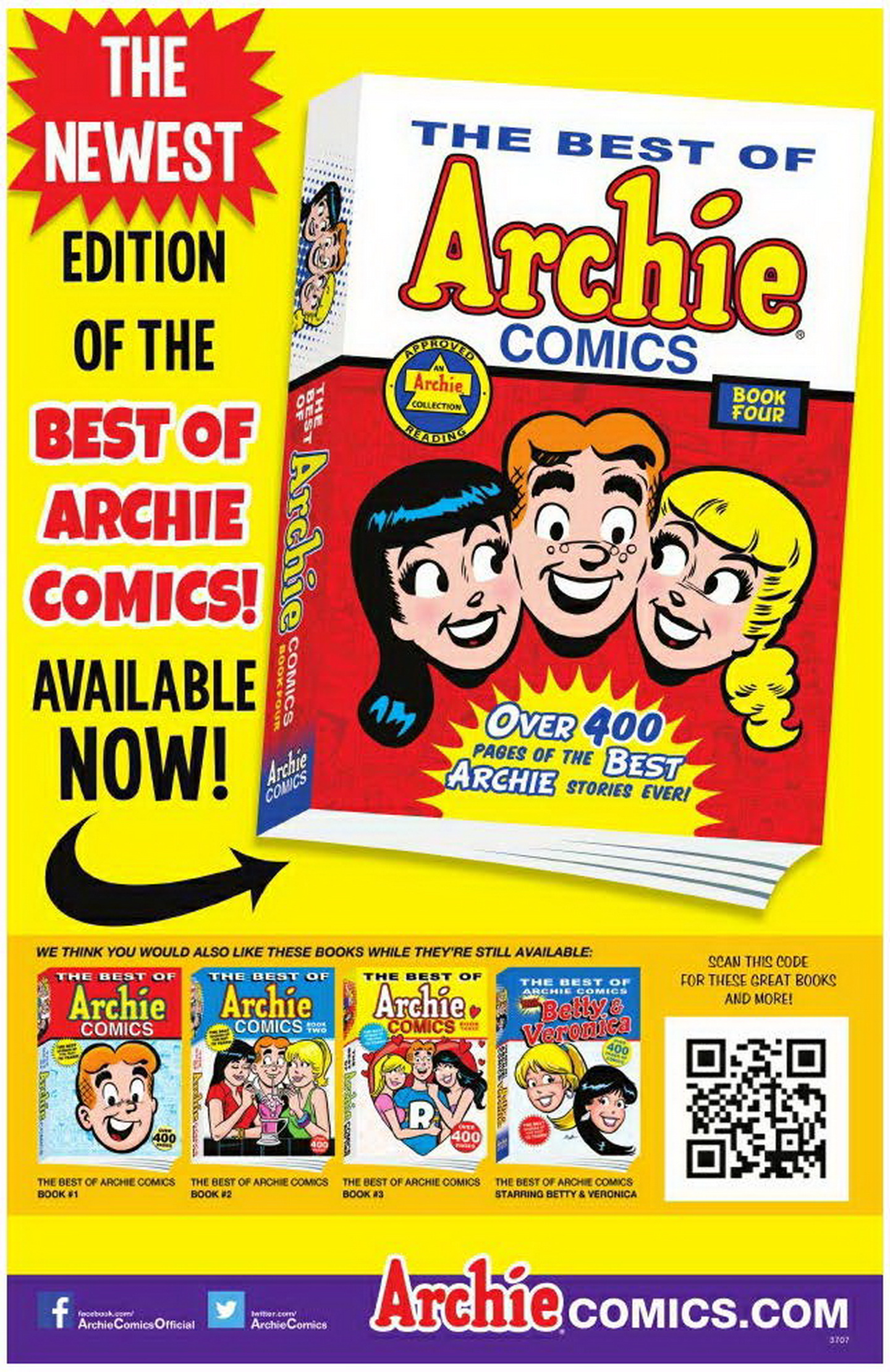 Read online Archie: A Rock 'n' Roll Romance comic -  Issue #Archie: A Rock 'n' Roll Romance Full - 105