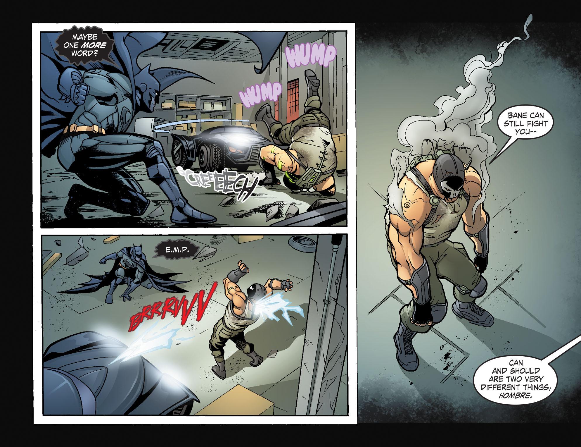 Read online Smallville: Alien comic -  Issue #4 - 16