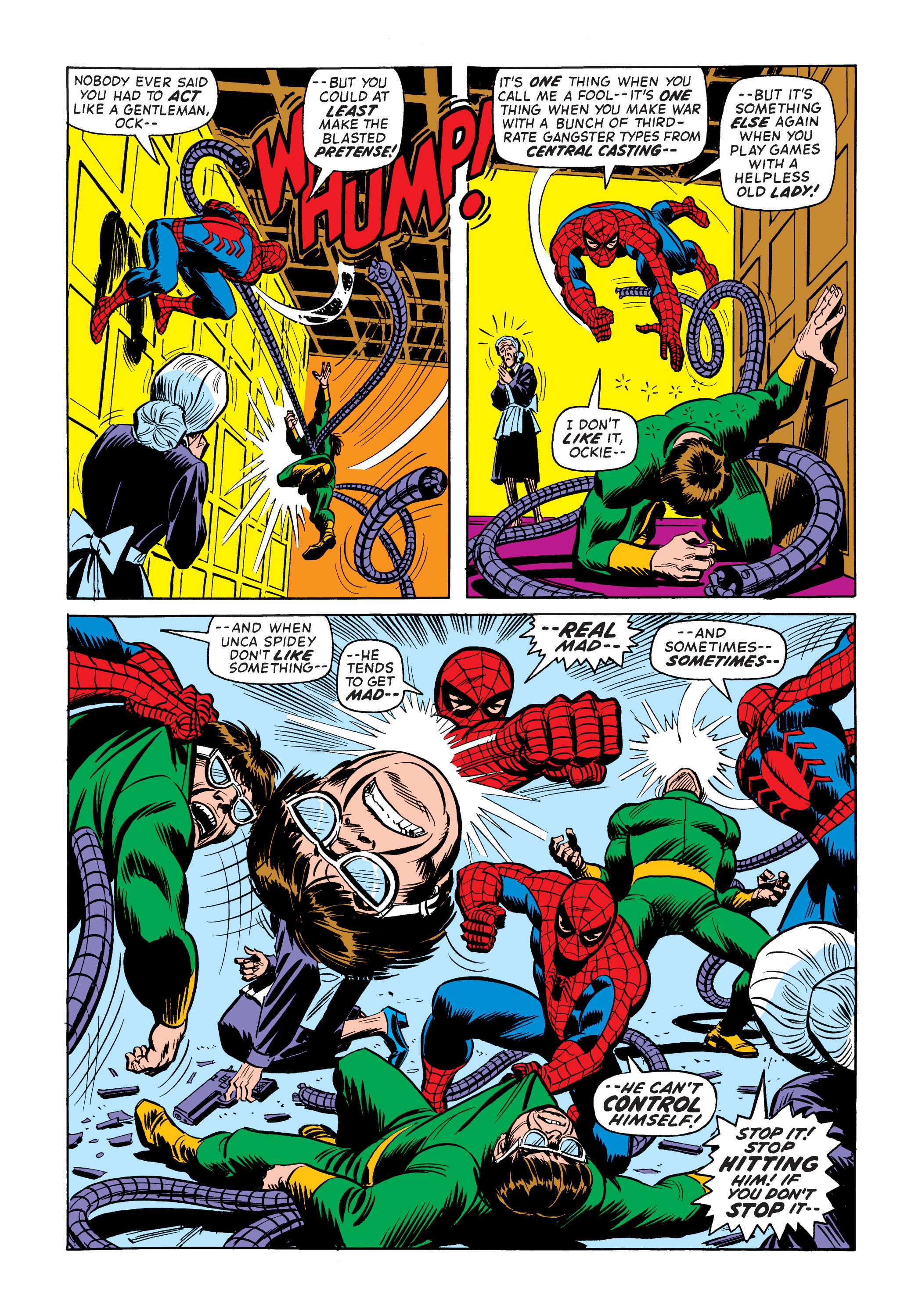 The Amazing Spider-Man (1963) 115 Page 16