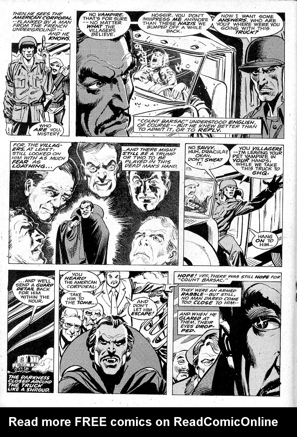 Vampire Tales issue 5 - Page 31