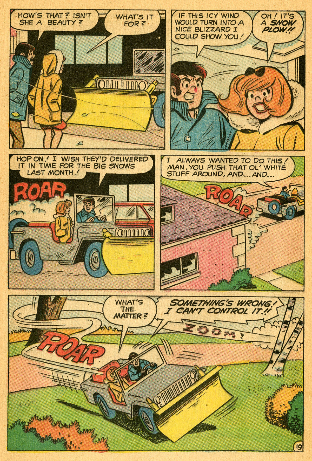 Read online She's Josie comic -  Issue #40 - 24