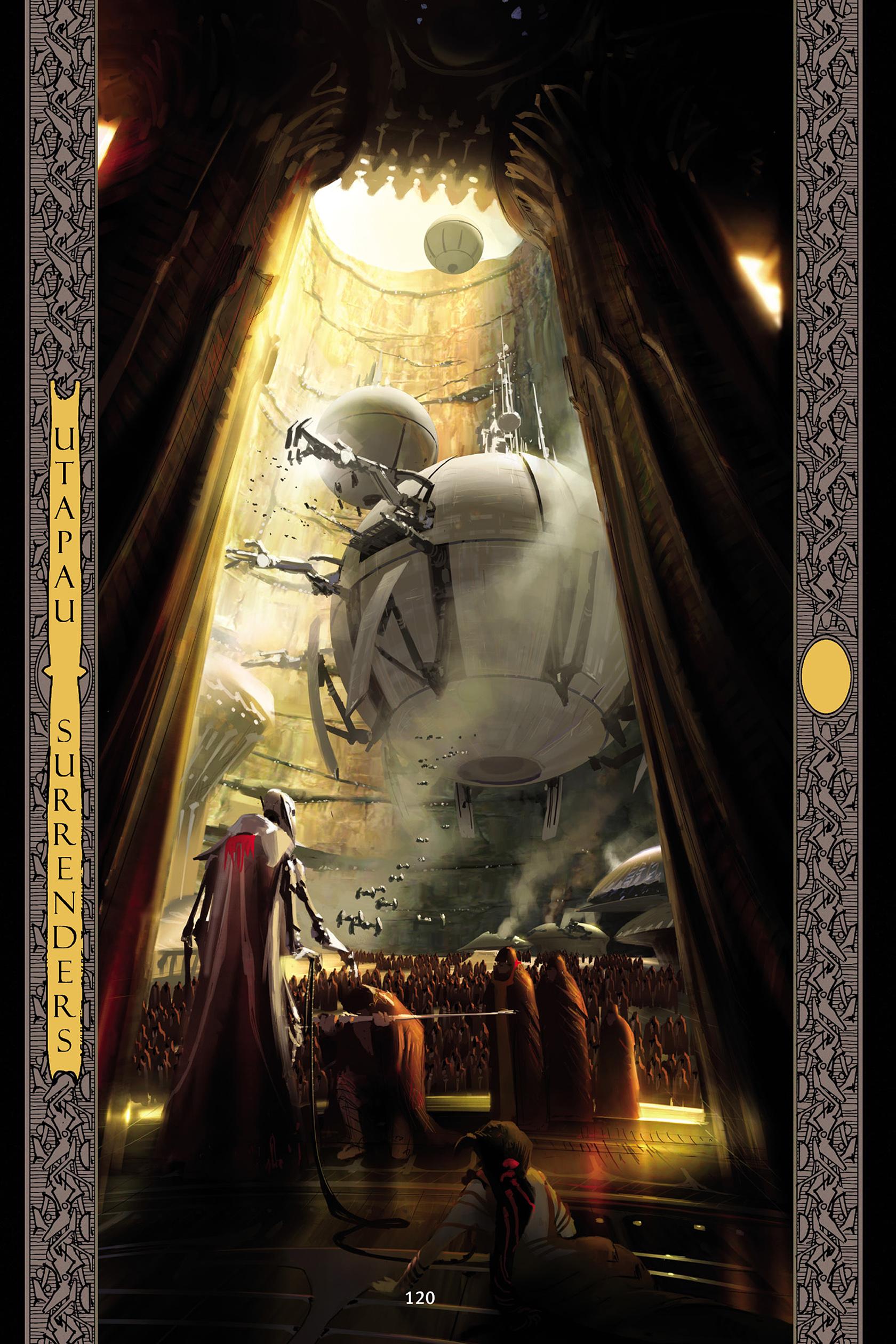 Read online Star Wars Omnibus comic -  Issue # Vol. 30 - 118