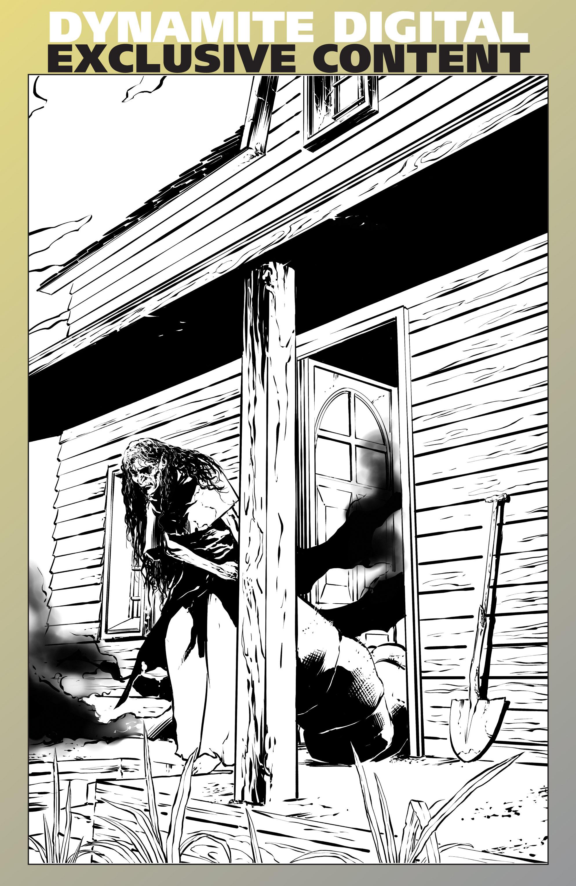Read online Mercy Thompson comic -  Issue #4 - 27