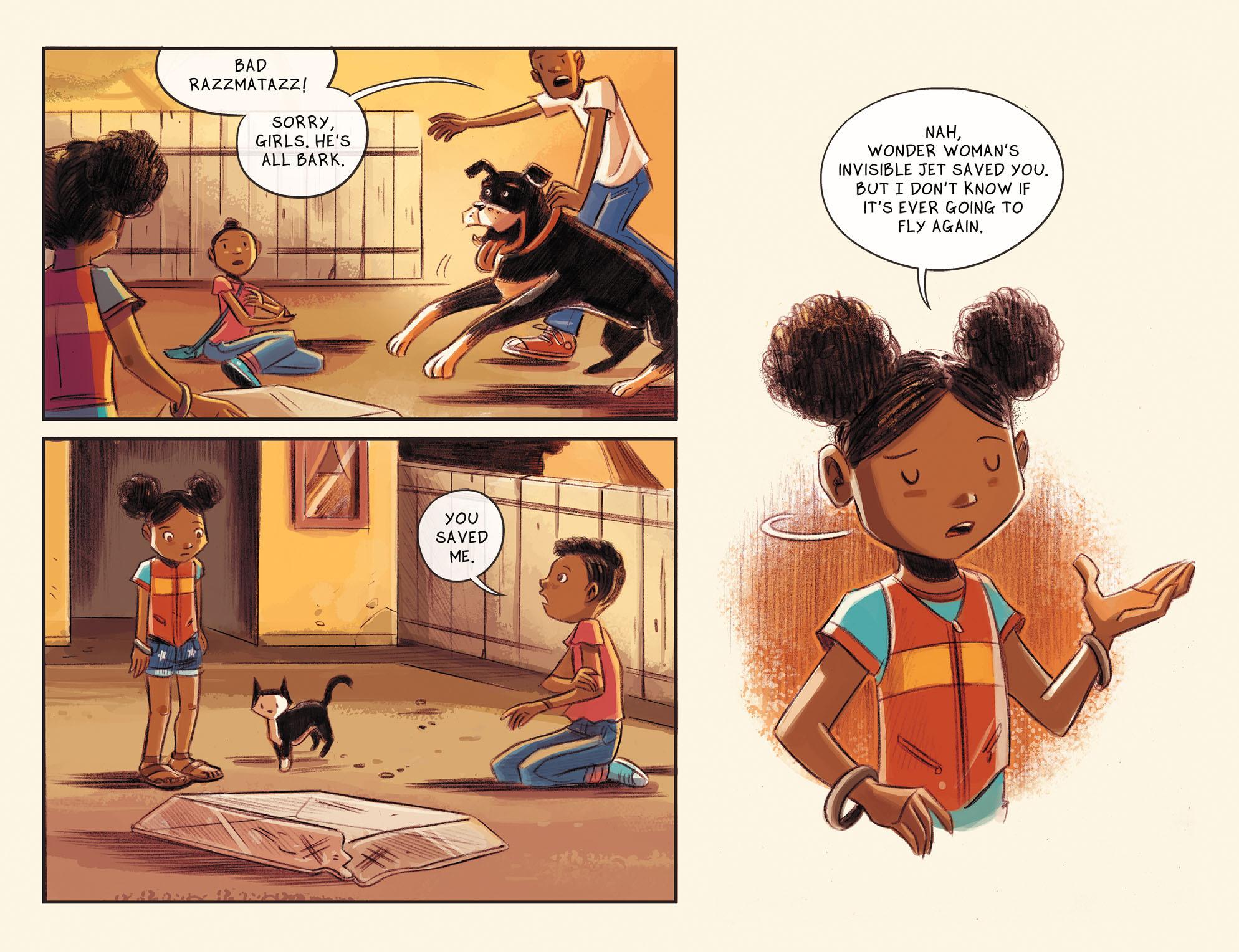 Read online Sensation Comics Featuring Wonder Woman comic -  Issue #22 - 20