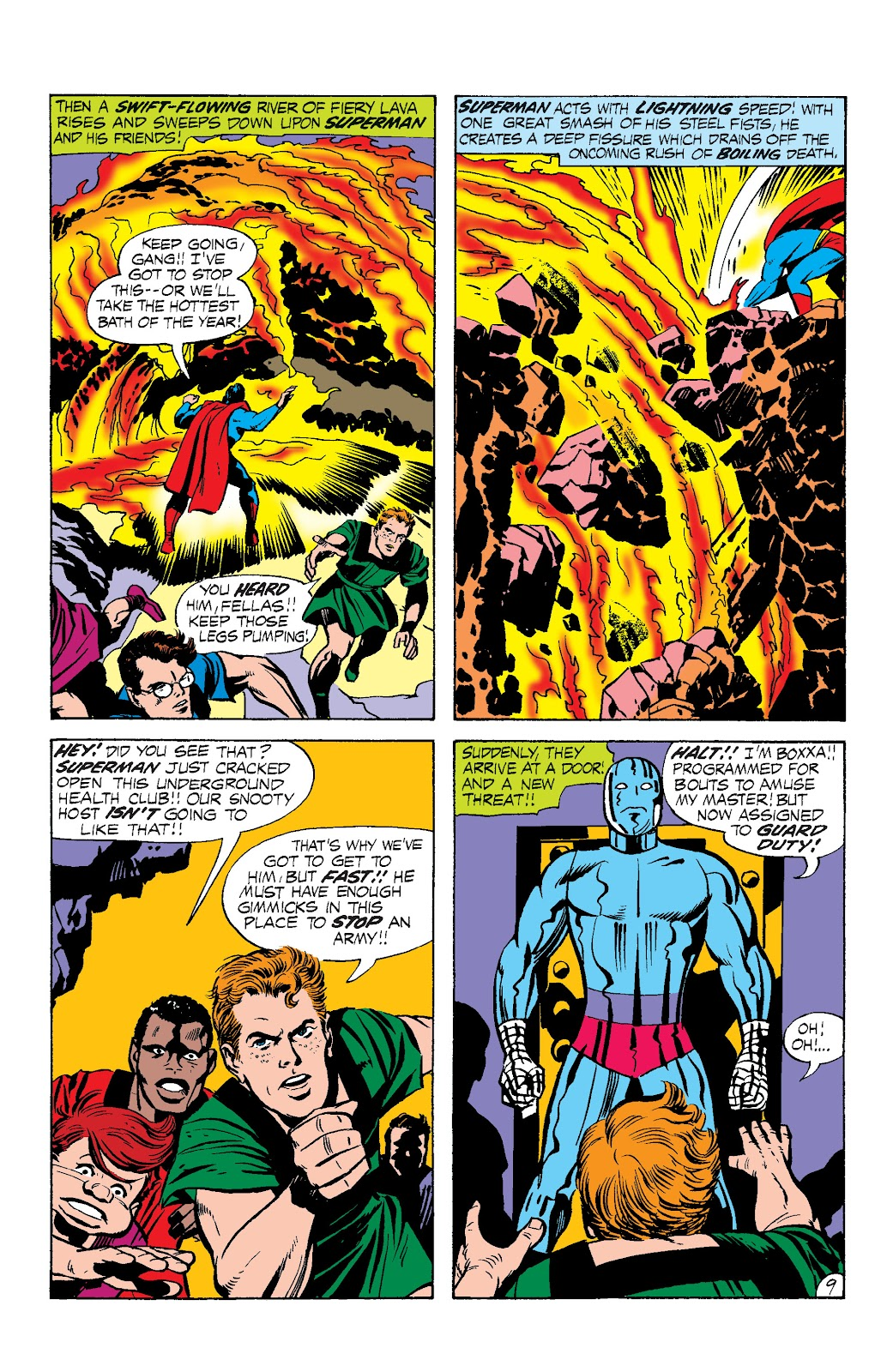 Read online Superman's Pal, Jimmy Olsen by Jack Kirby comic -  Issue # TPB (Part 4) - 45
