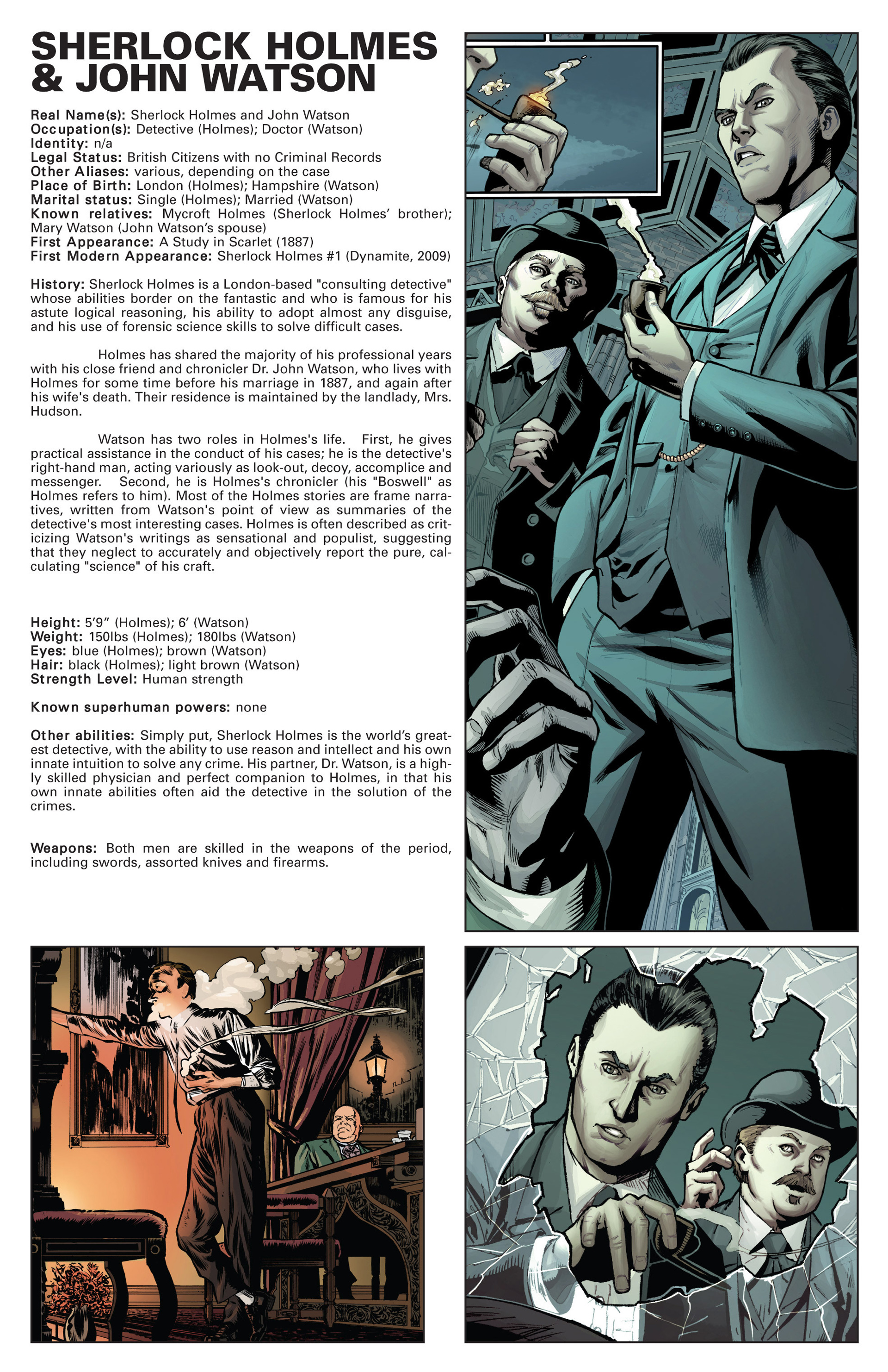 Read online Prophecy comic -  Issue #6 - 20
