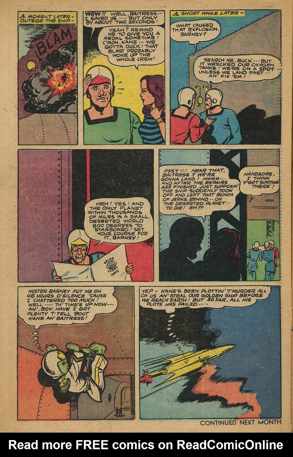 Read online Famous Funnies comic -  Issue #162 - 16