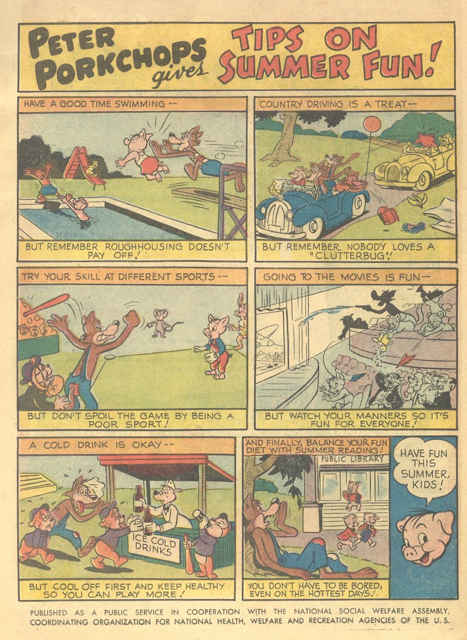 Read online All-Star Western (1951) comic -  Issue #108 - 10