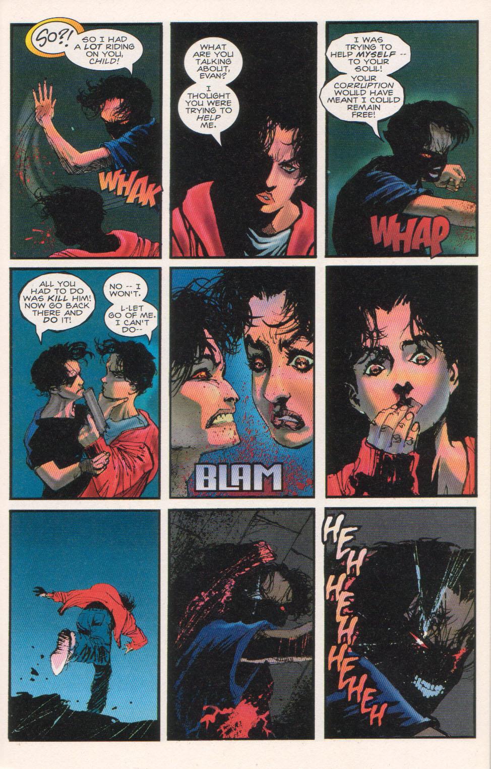 Read online Hellshock comic -  Issue #4 - 20