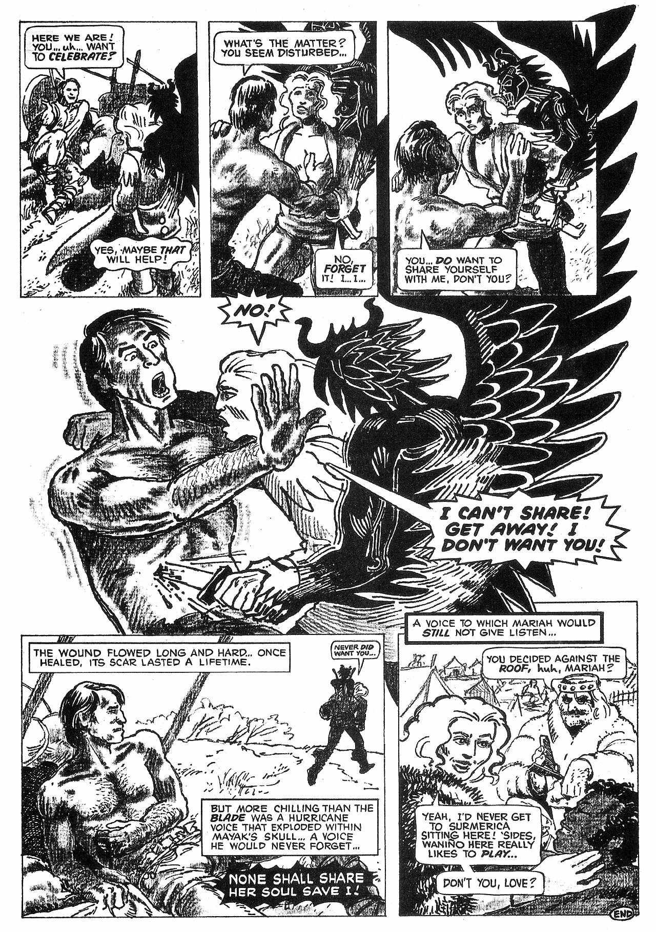 Read online Star*Reach comic -  Issue #10 - 35