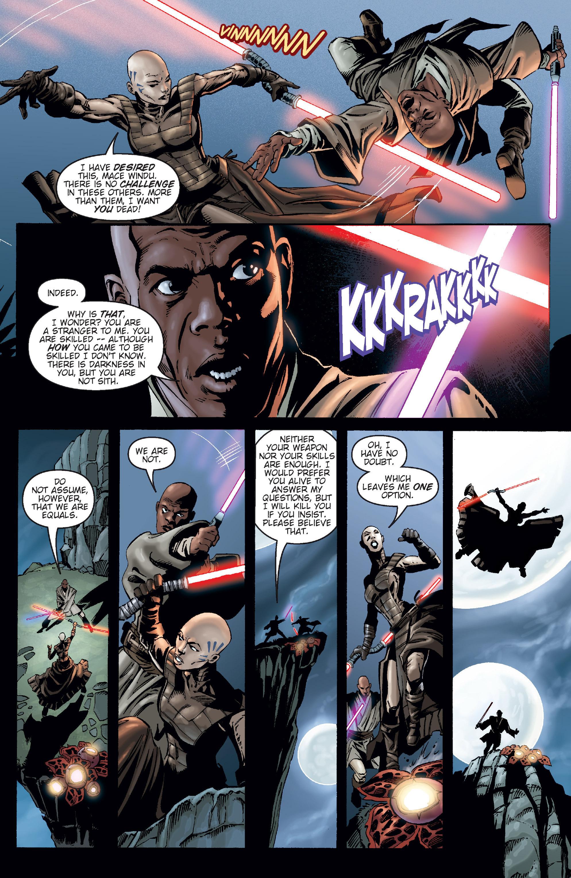 Read online Star Wars Omnibus comic -  Issue # Vol. 24 - 118