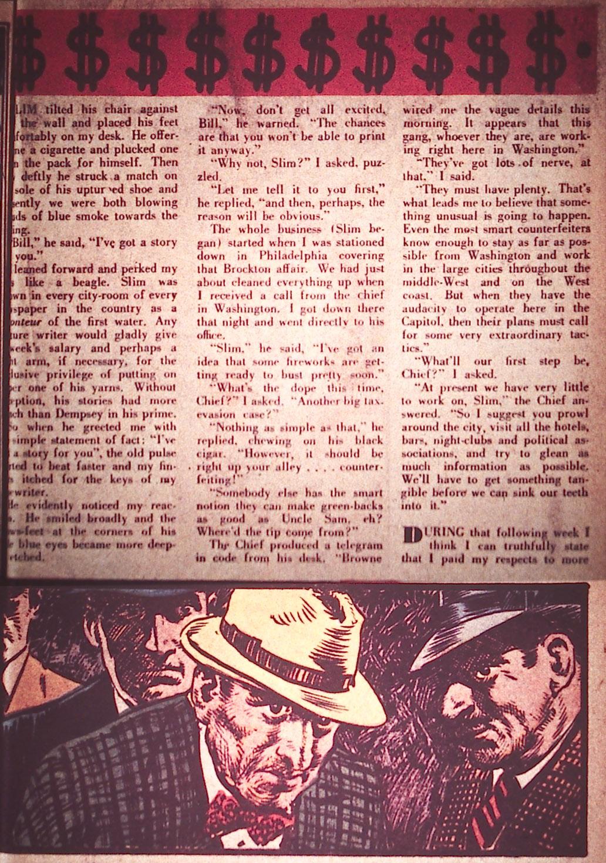 Read online Detective Comics (1937) comic -  Issue #12 - 35