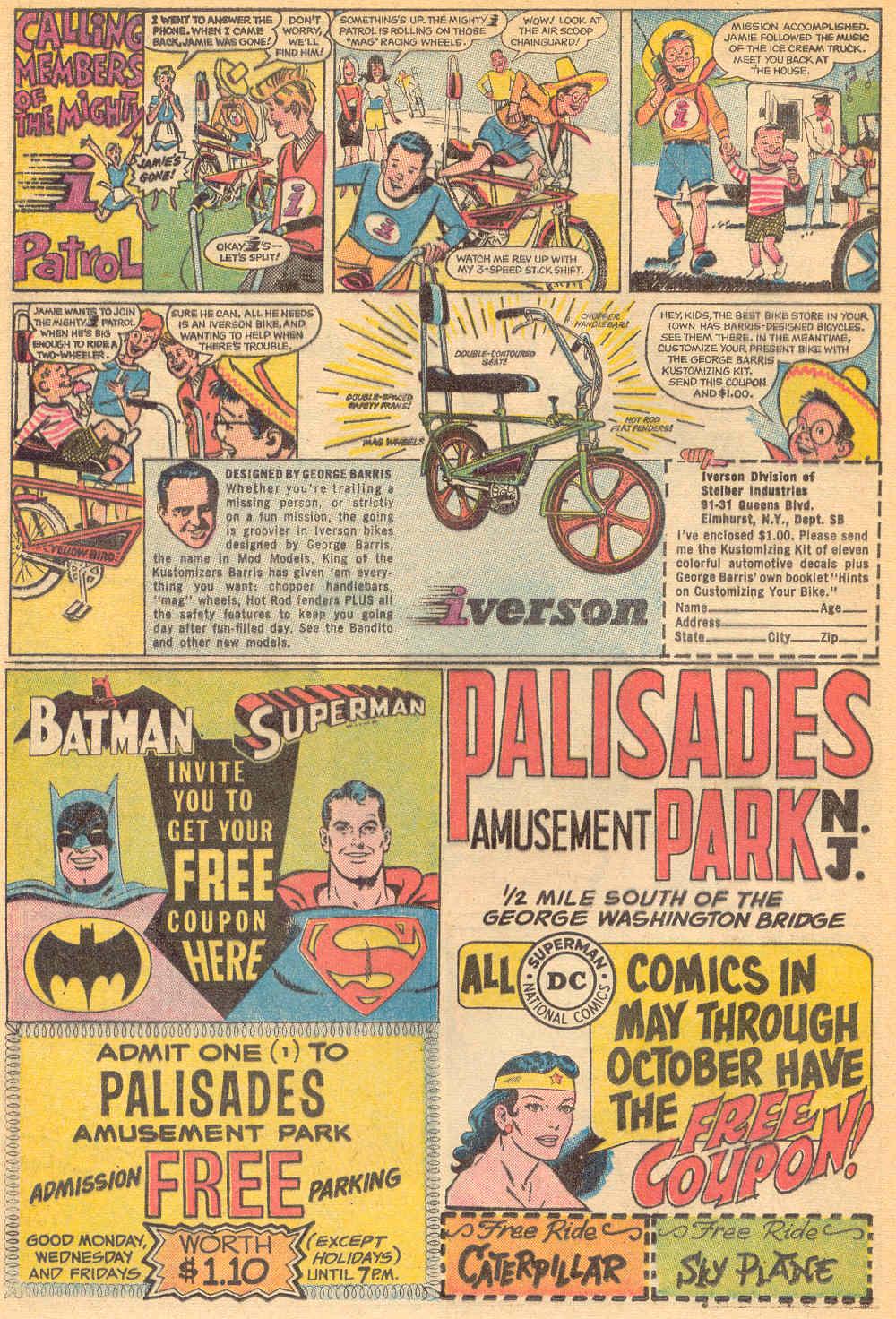 Action Comics (1938) 379 Page 11