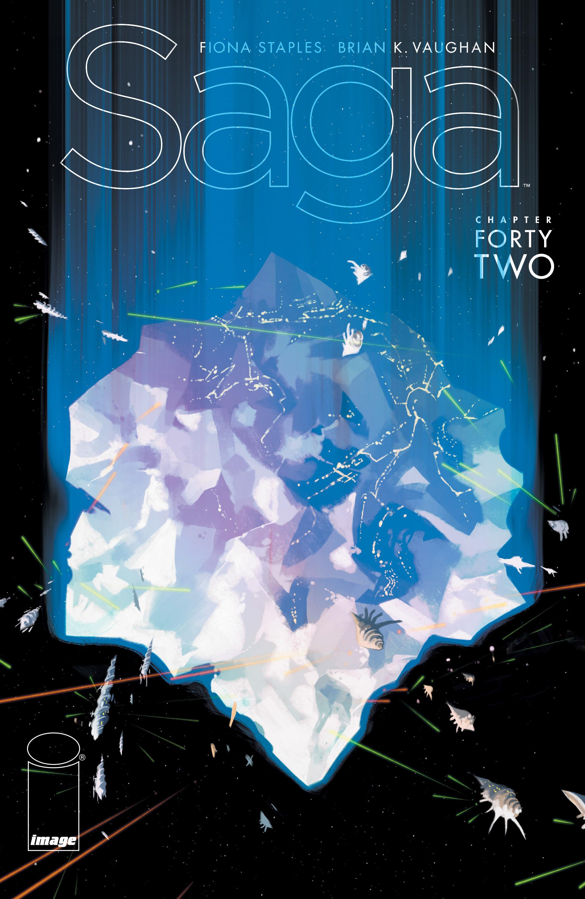 Read online Saga comic -  Issue #42 - 1