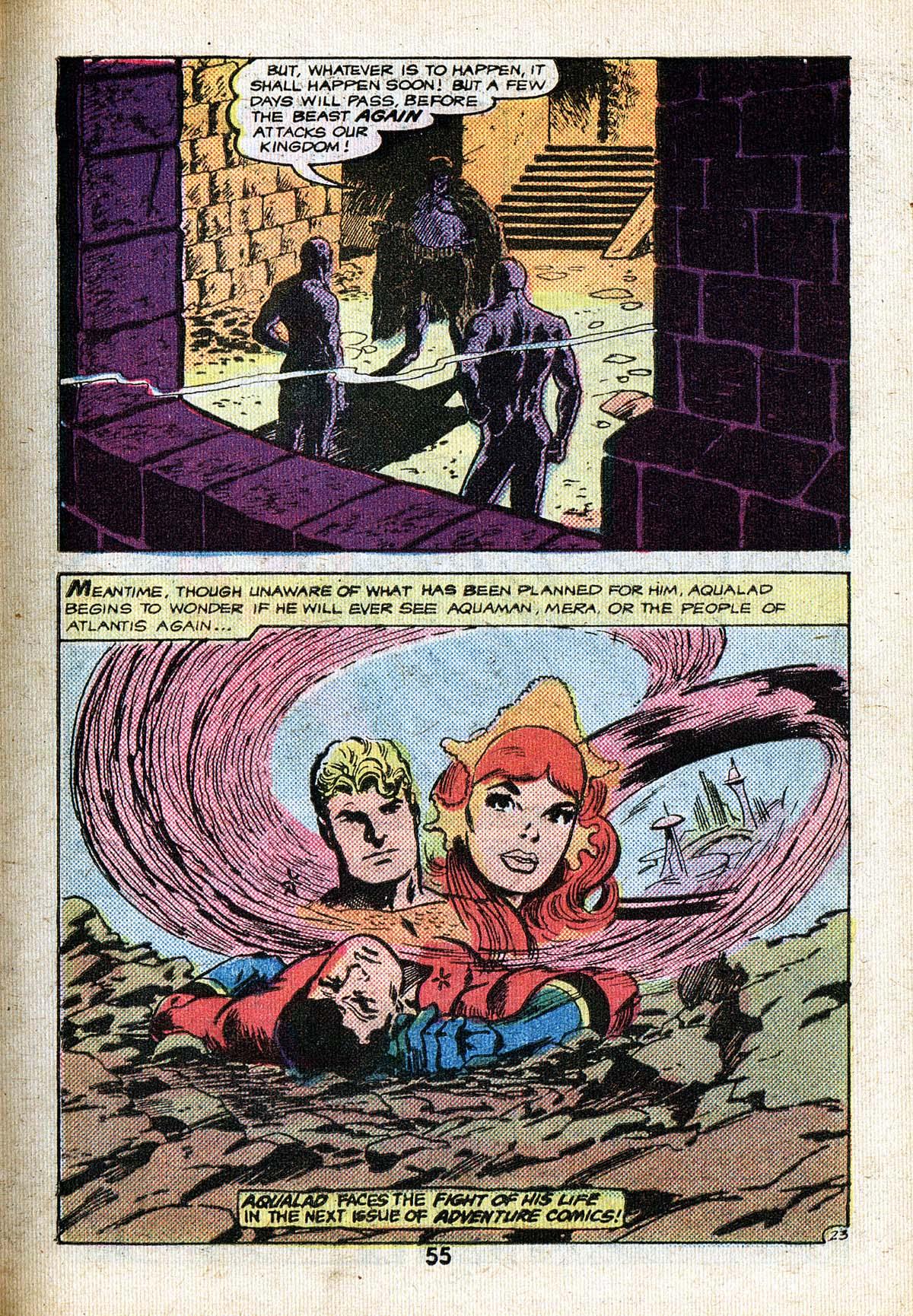 Read online Adventure Comics (1938) comic -  Issue #494 - 55