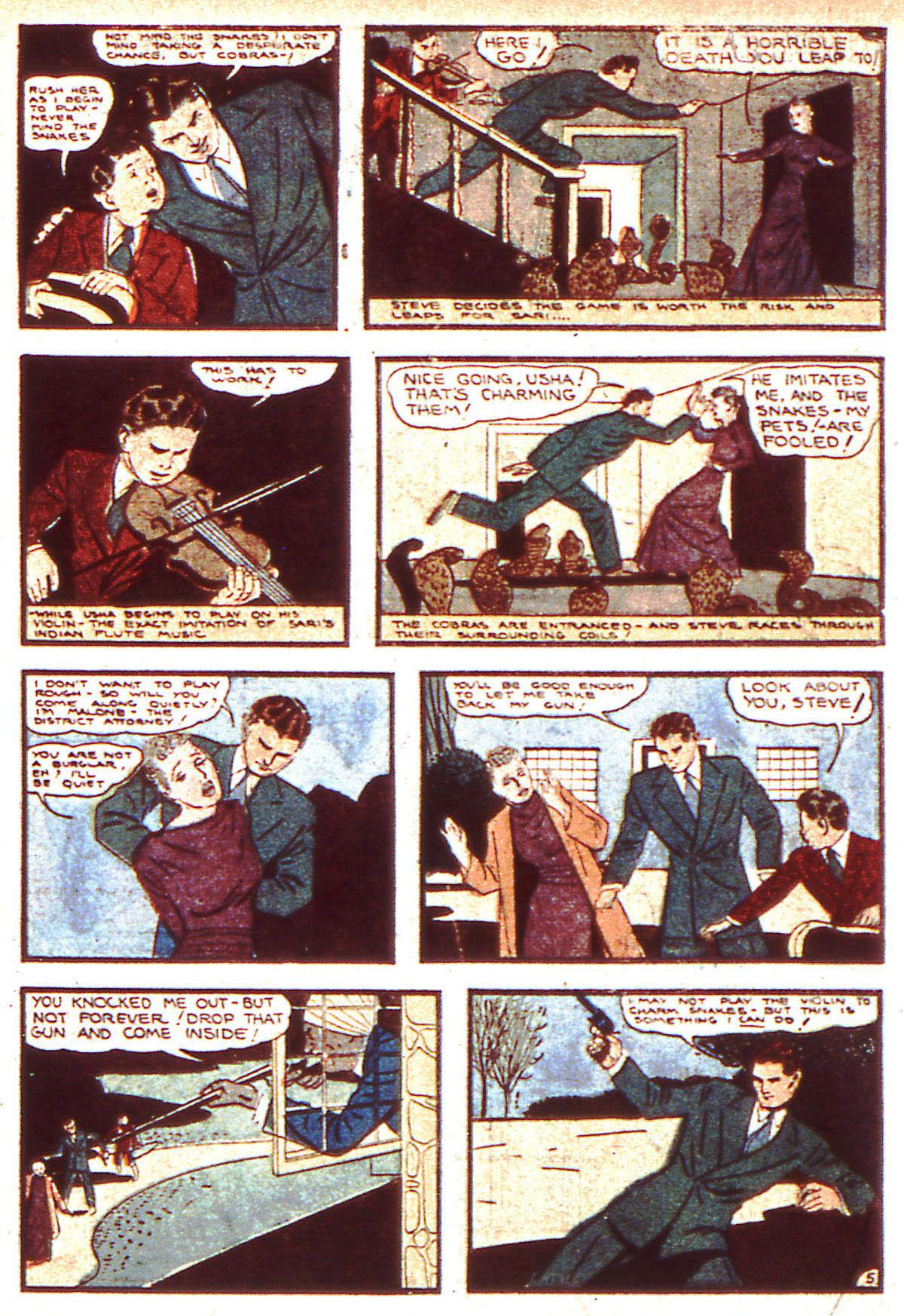 Detective Comics (1937) 40 Page 46