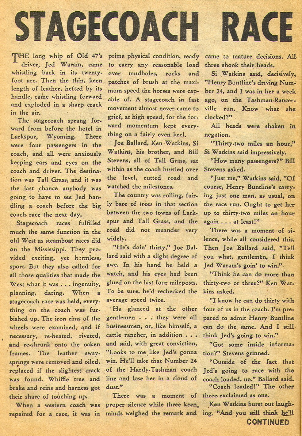 The Rawhide Kid (1955) issue 26 - Page 8
