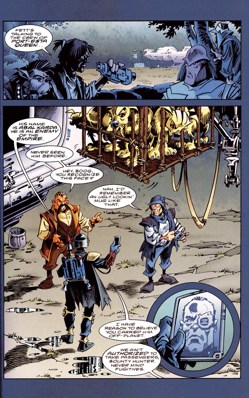 Read online Star Wars Omnibus comic -  Issue # Vol. 12 - 30