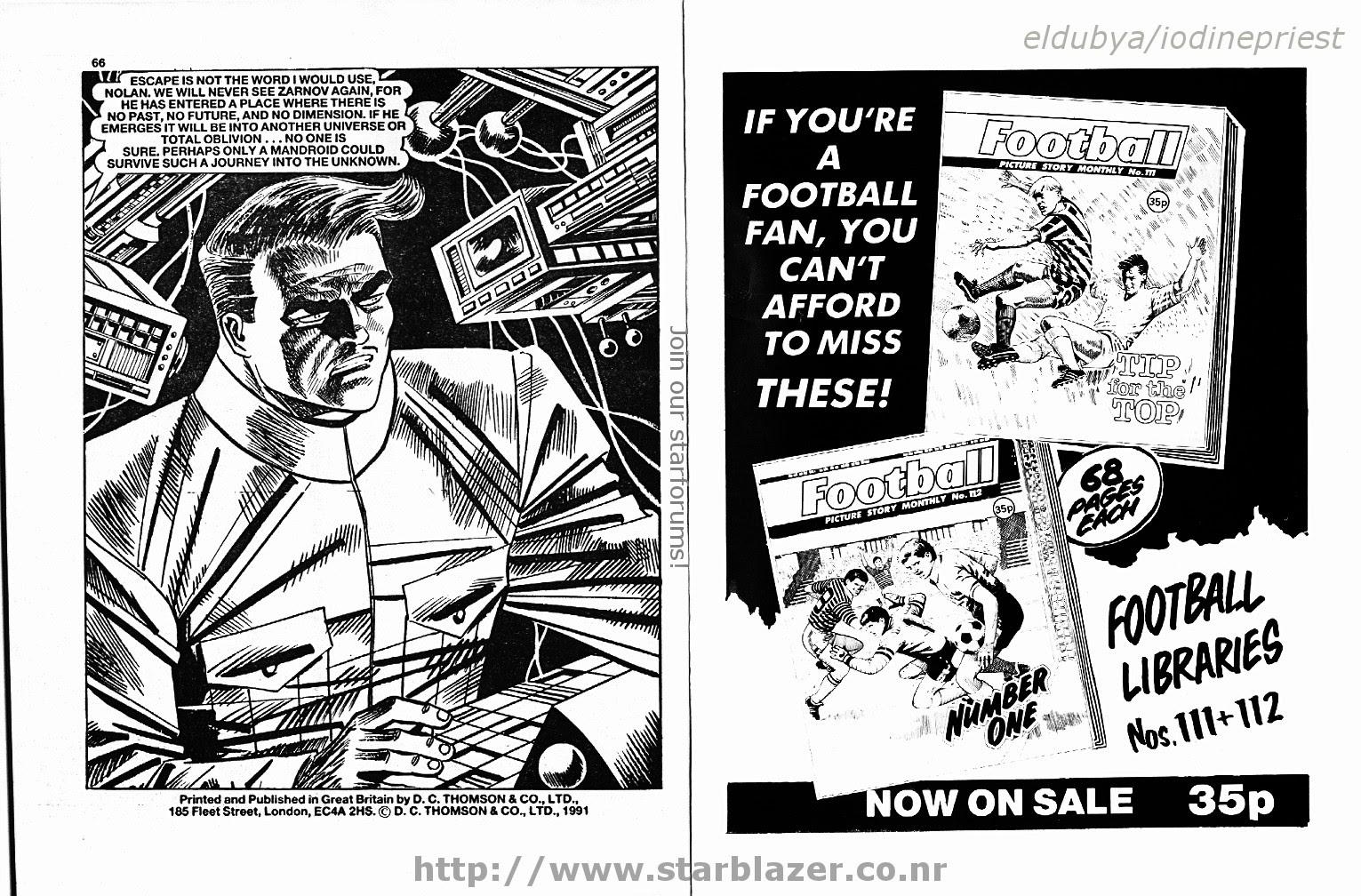 Starblazer issue 280 - Page 35