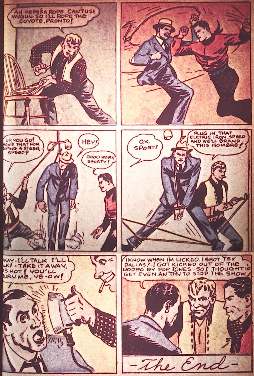 Read online Detective Comics (1937) comic -  Issue #7 - 65