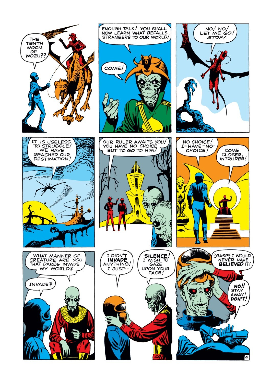 Tales of Suspense (1959) issue 22 - Page 25