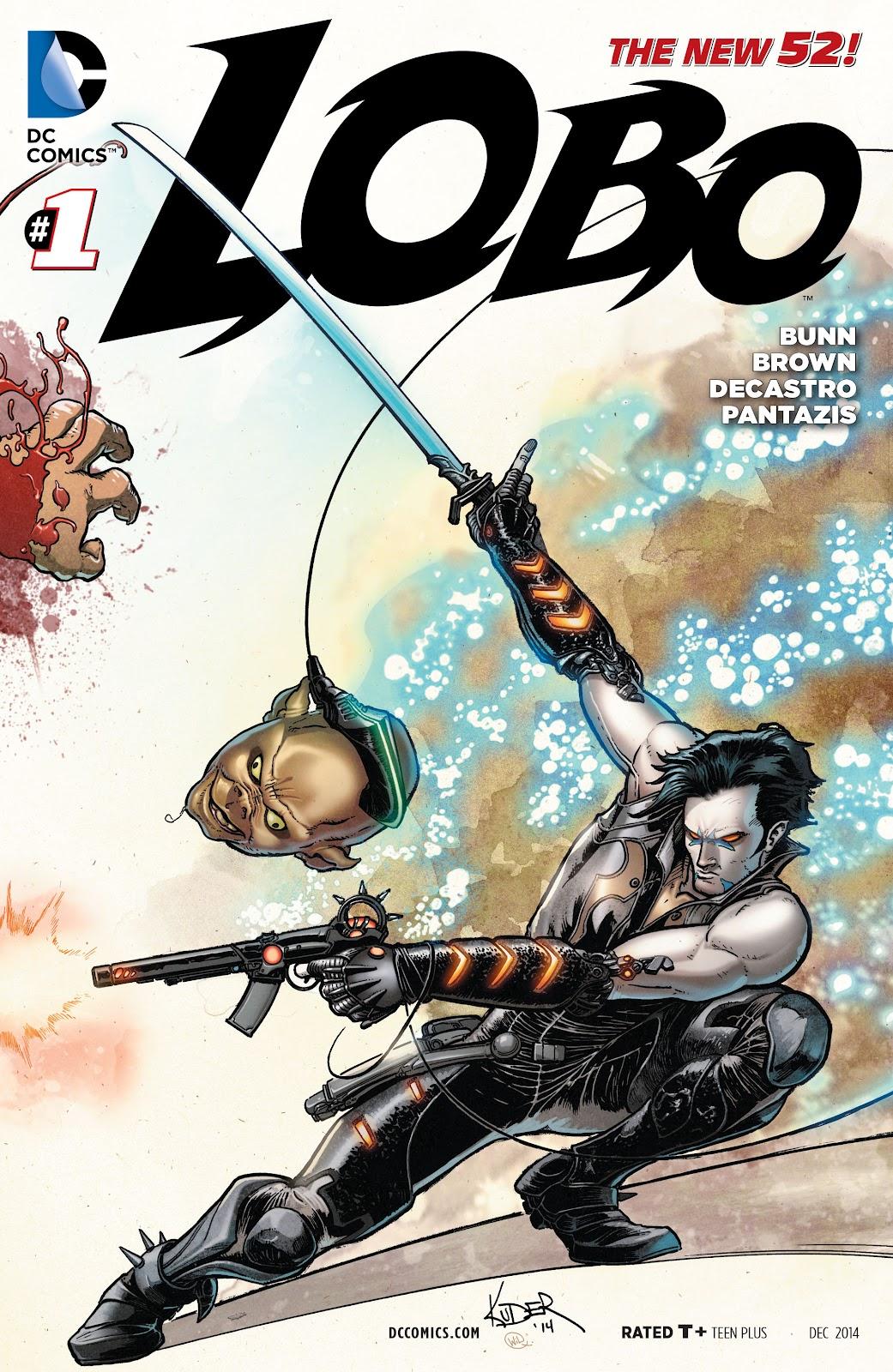 Lobo (2014) 1 Page 1