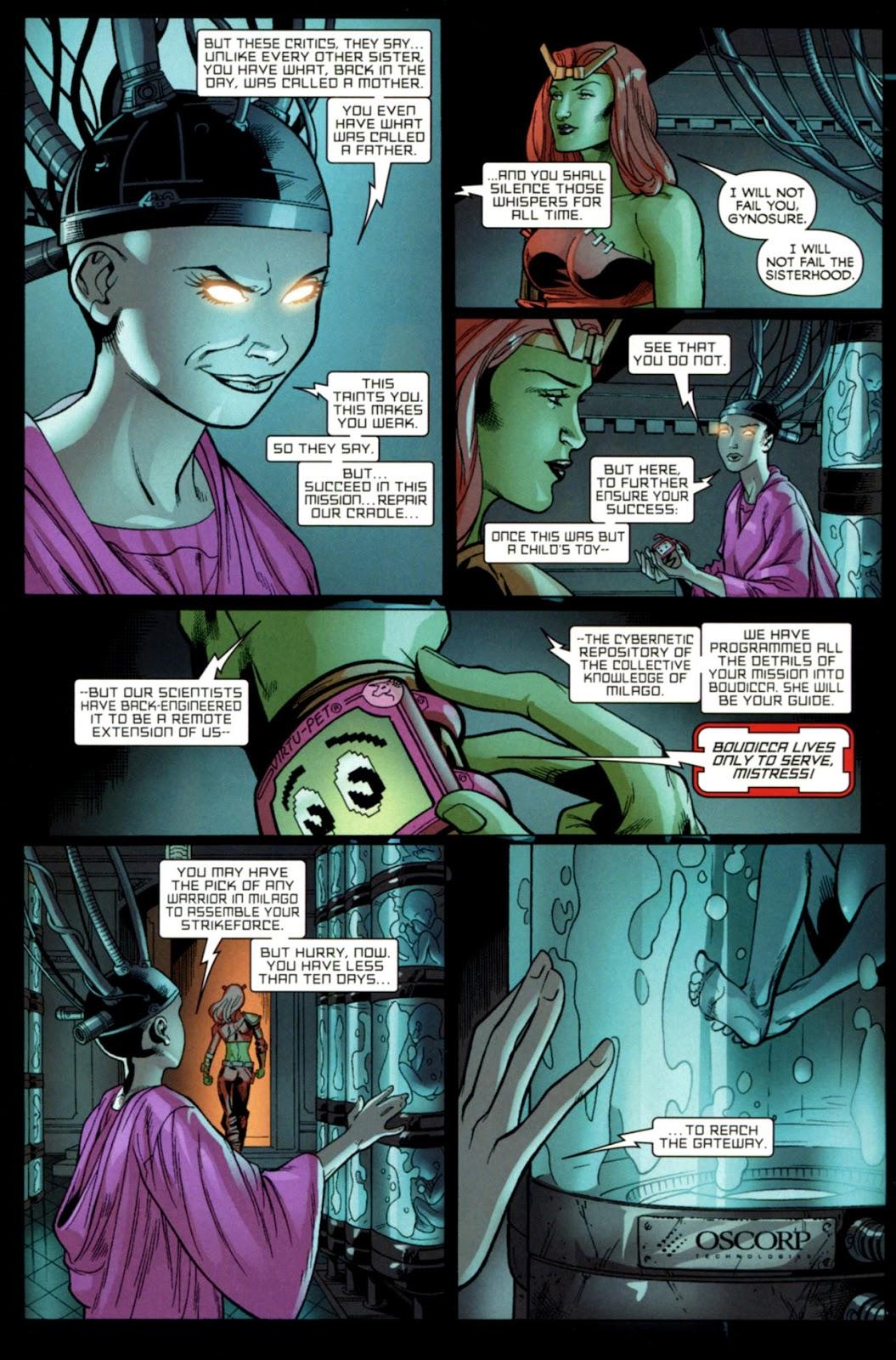 Savage She-Hulk Issue #1 #1 - English 15