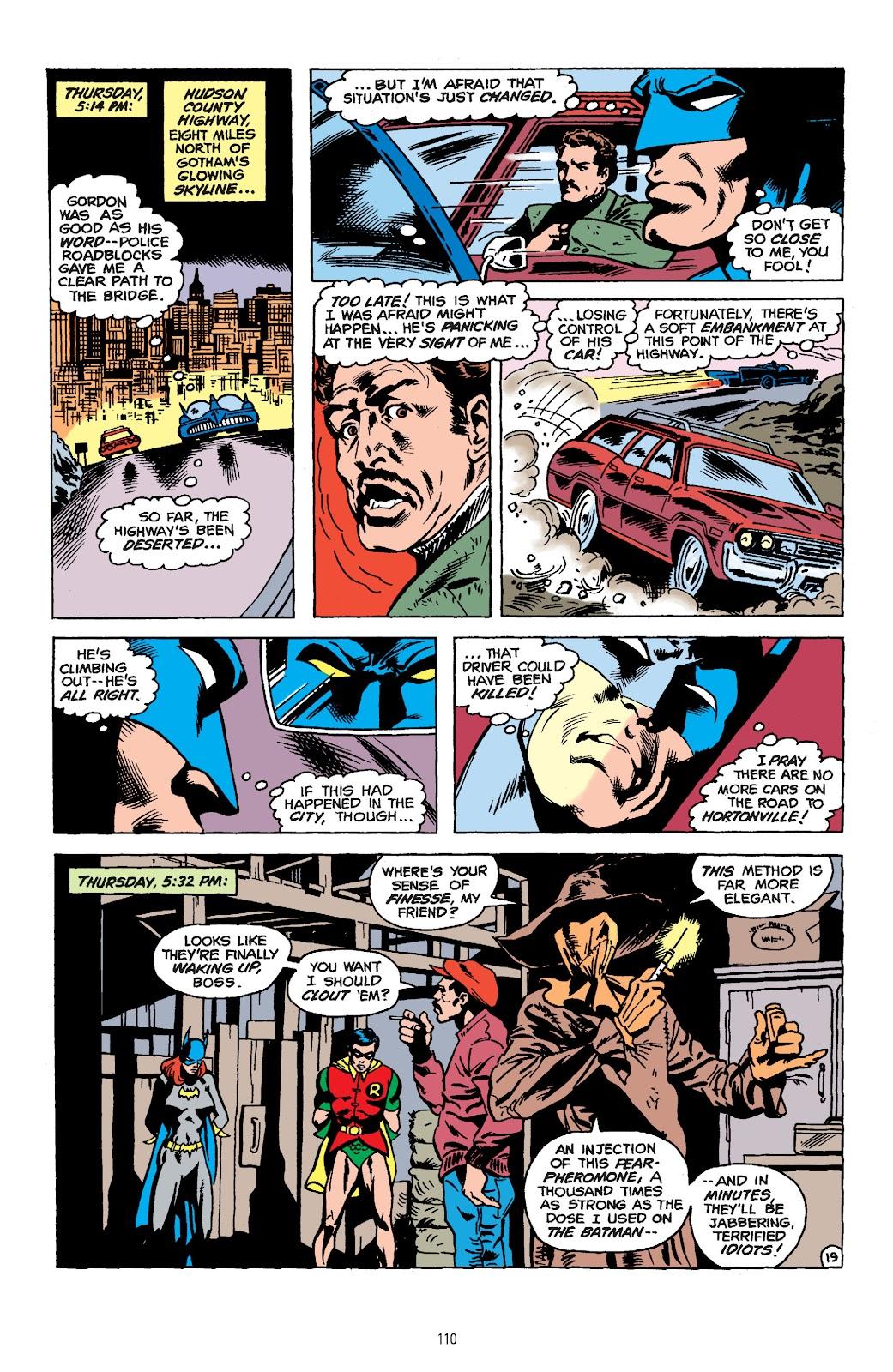 Read online Batman Arkham: Scarecrow comic -  Issue # TPB (Part 2) - 10