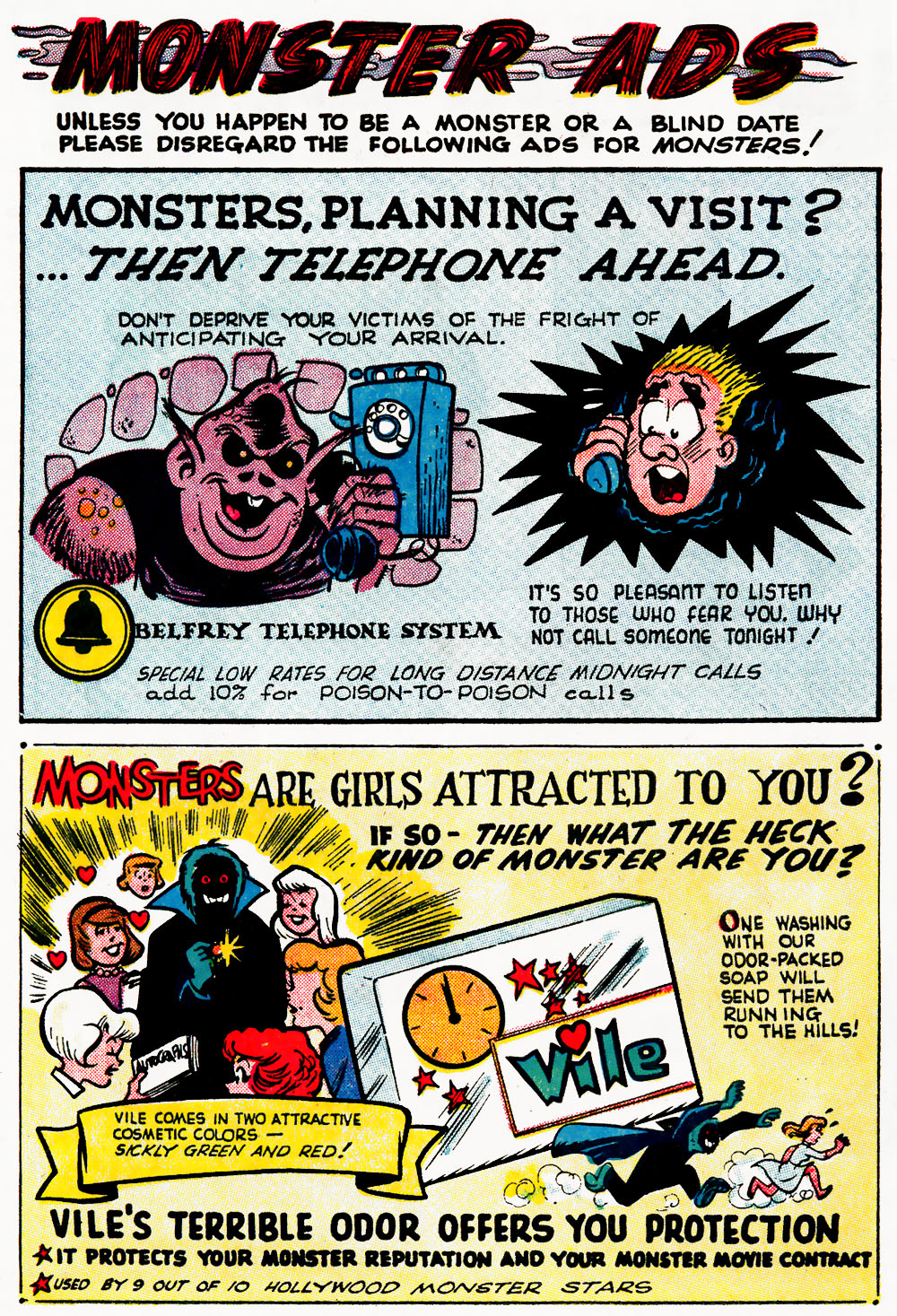 Archie's Madhouse issue 24 - Page 19