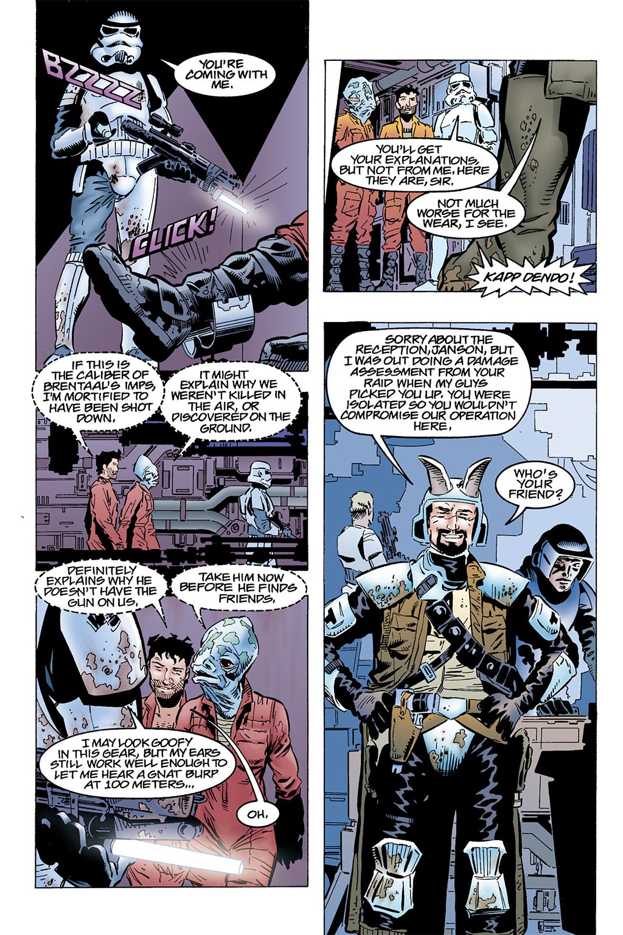 Read online Star Wars Omnibus comic -  Issue # Vol. 3 - 58