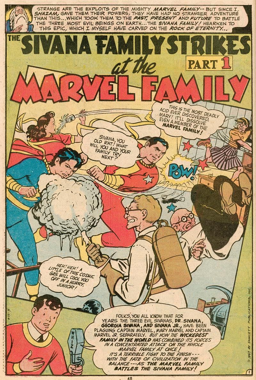 Read online Shazam! (1973) comic -  Issue #12 - 41