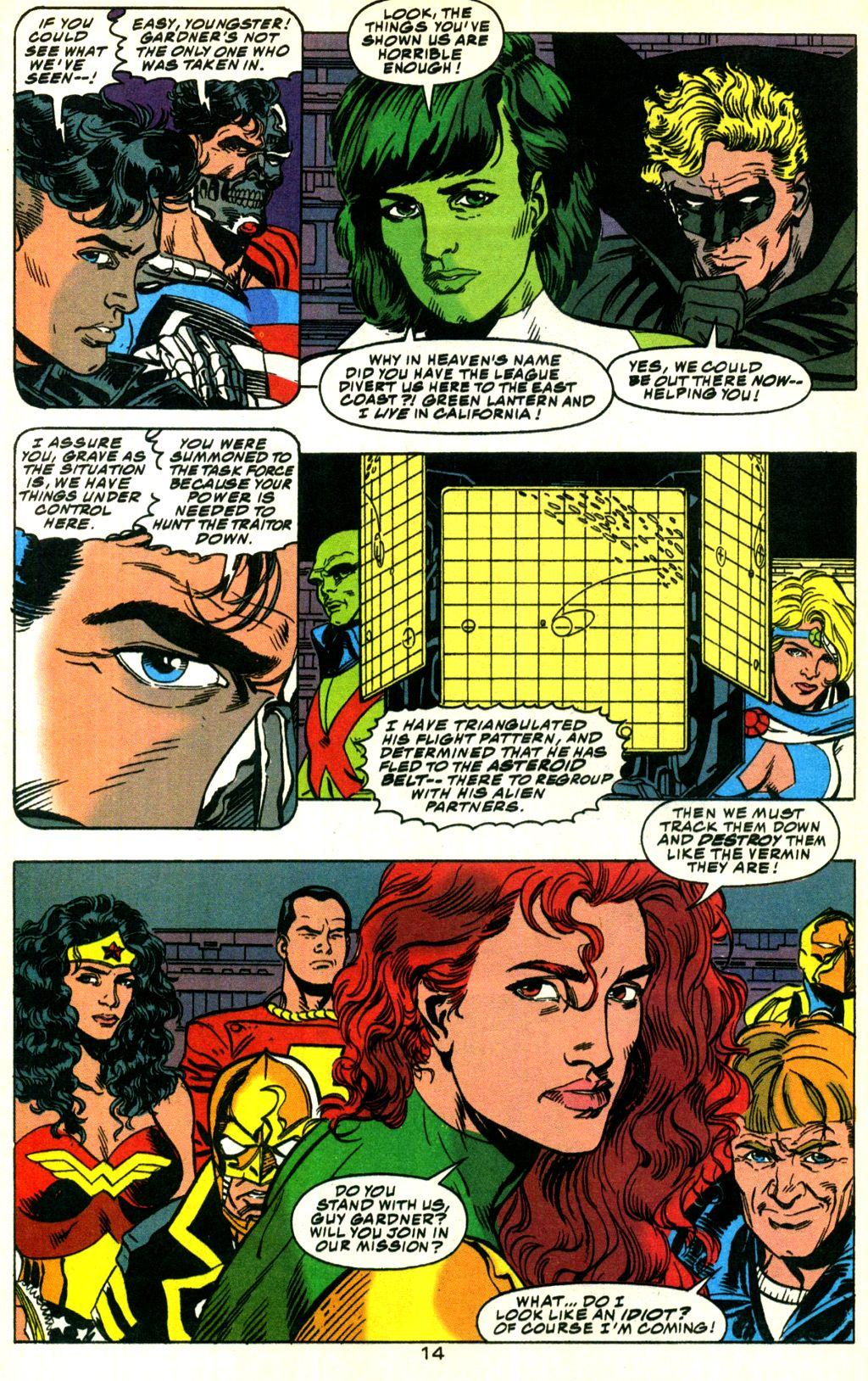 Action Comics (1938) 690 Page 13
