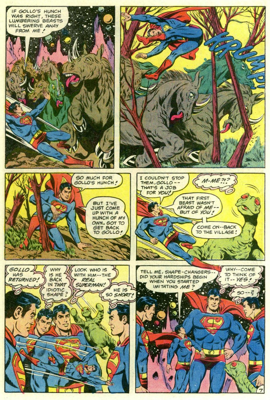 Action Comics (1938) 572 Page 7