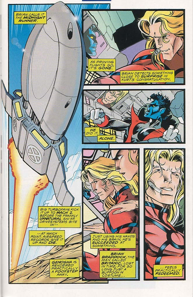 Excalibur (1988) issue 86 - Page 17