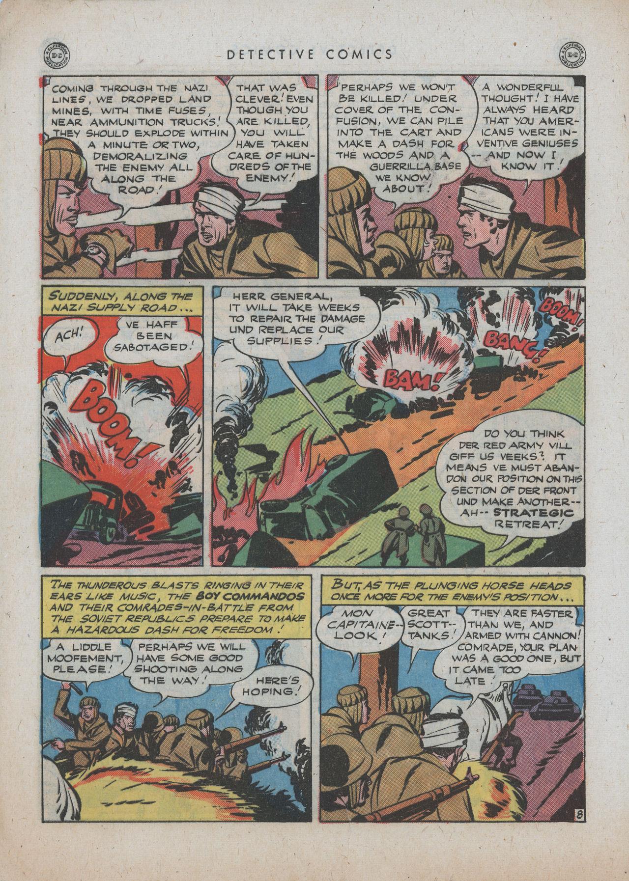Read online Detective Comics (1937) comic -  Issue #89 - 54