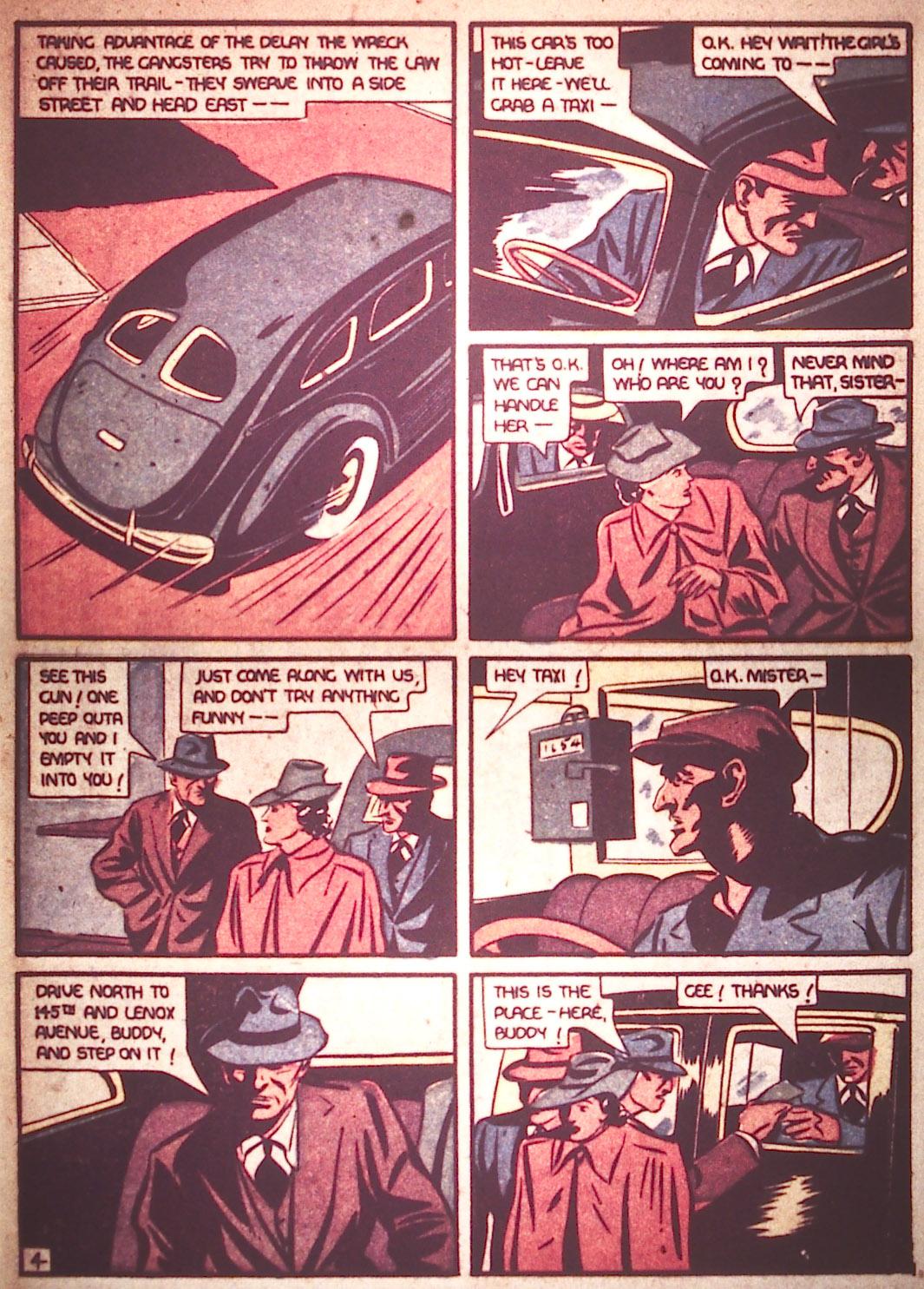 Detective Comics (1937) 13 Page 12