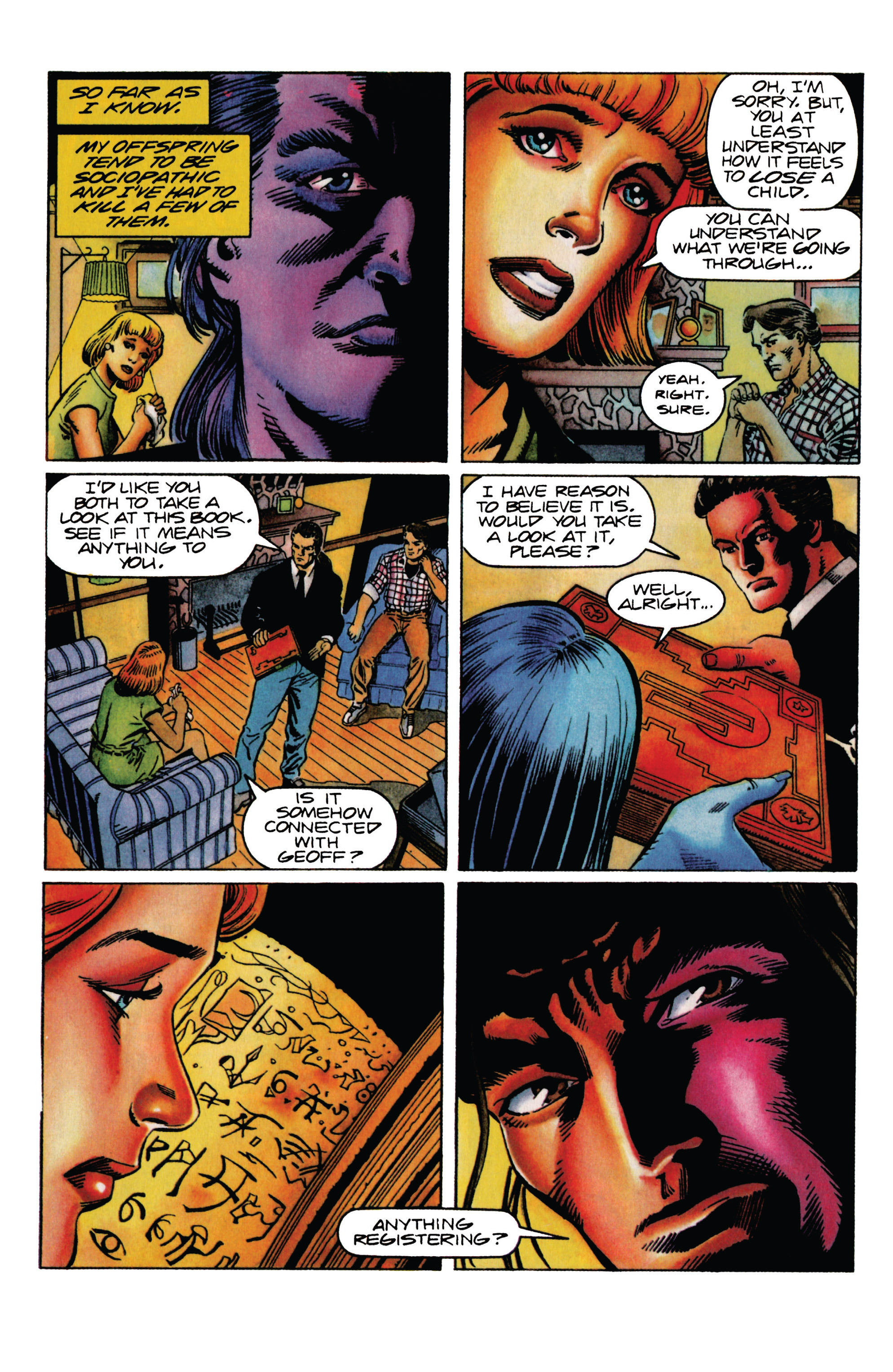 Read online Eternal Warrior (1992) comic -  Issue #27 - 10
