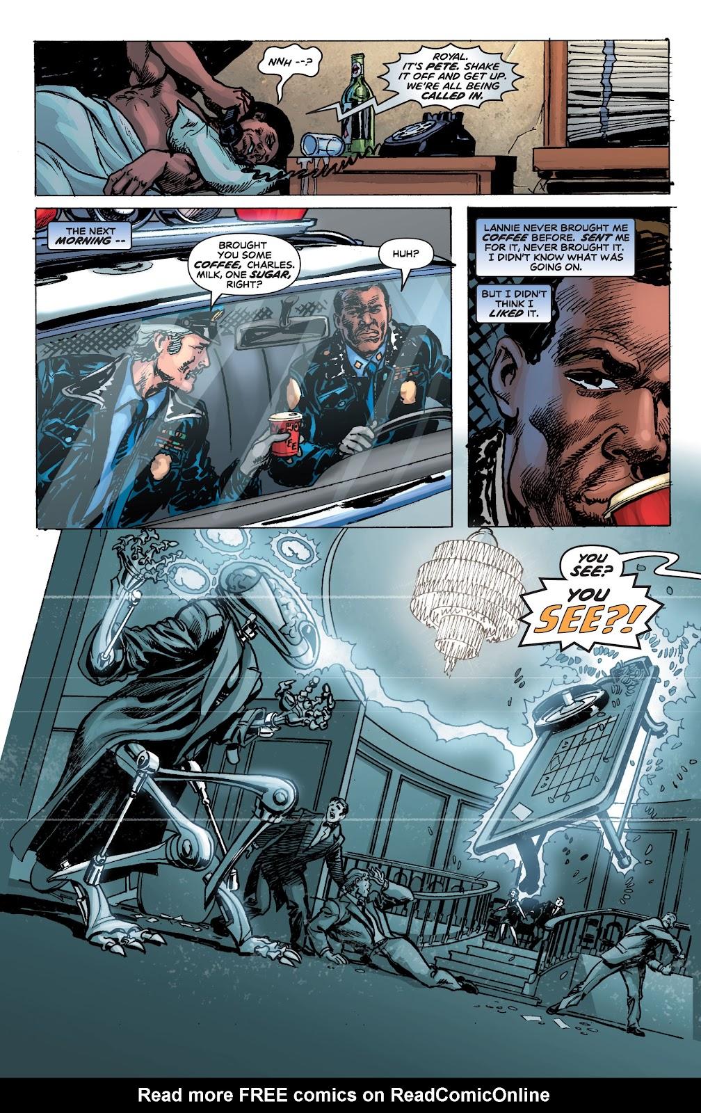 Astro City: Dark Age/Book Two Issue #1 #1 - English 22