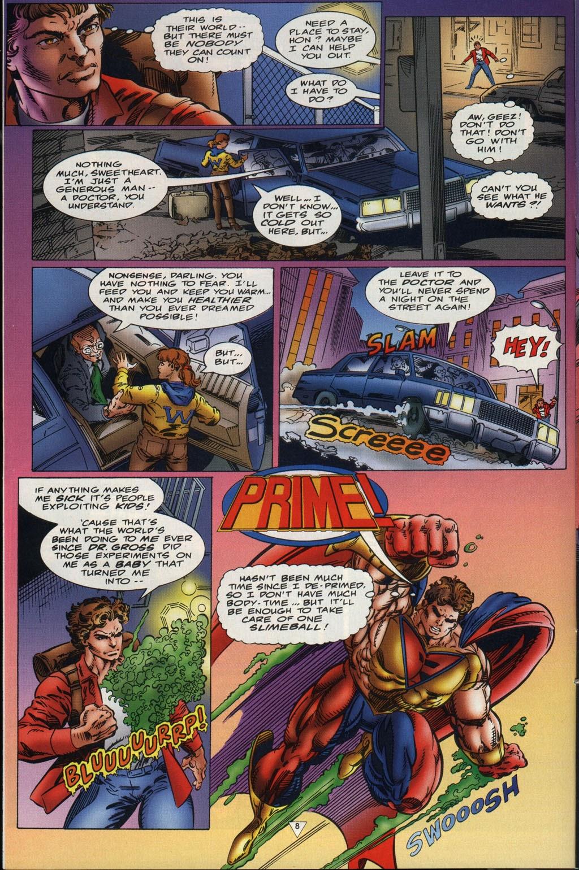 Read online Prime Vs. The Incredible Hulk comic -  Issue # Full - 11