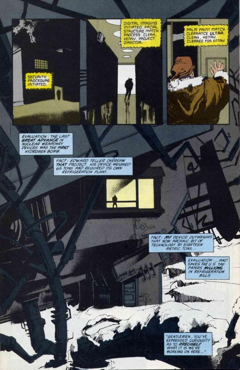 Read online Doctor Zero comic -  Issue #2 - 28